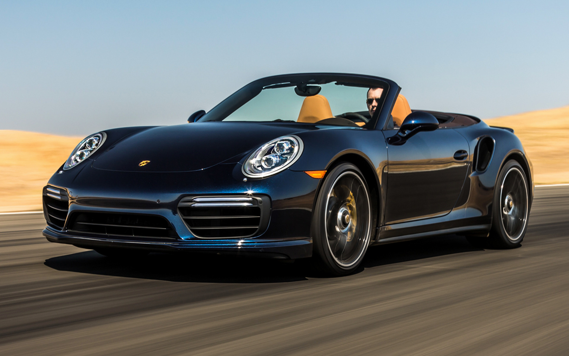 porsche 911 turbo s cabriolet 2017 us wallpapers and hd. Black Bedroom Furniture Sets. Home Design Ideas
