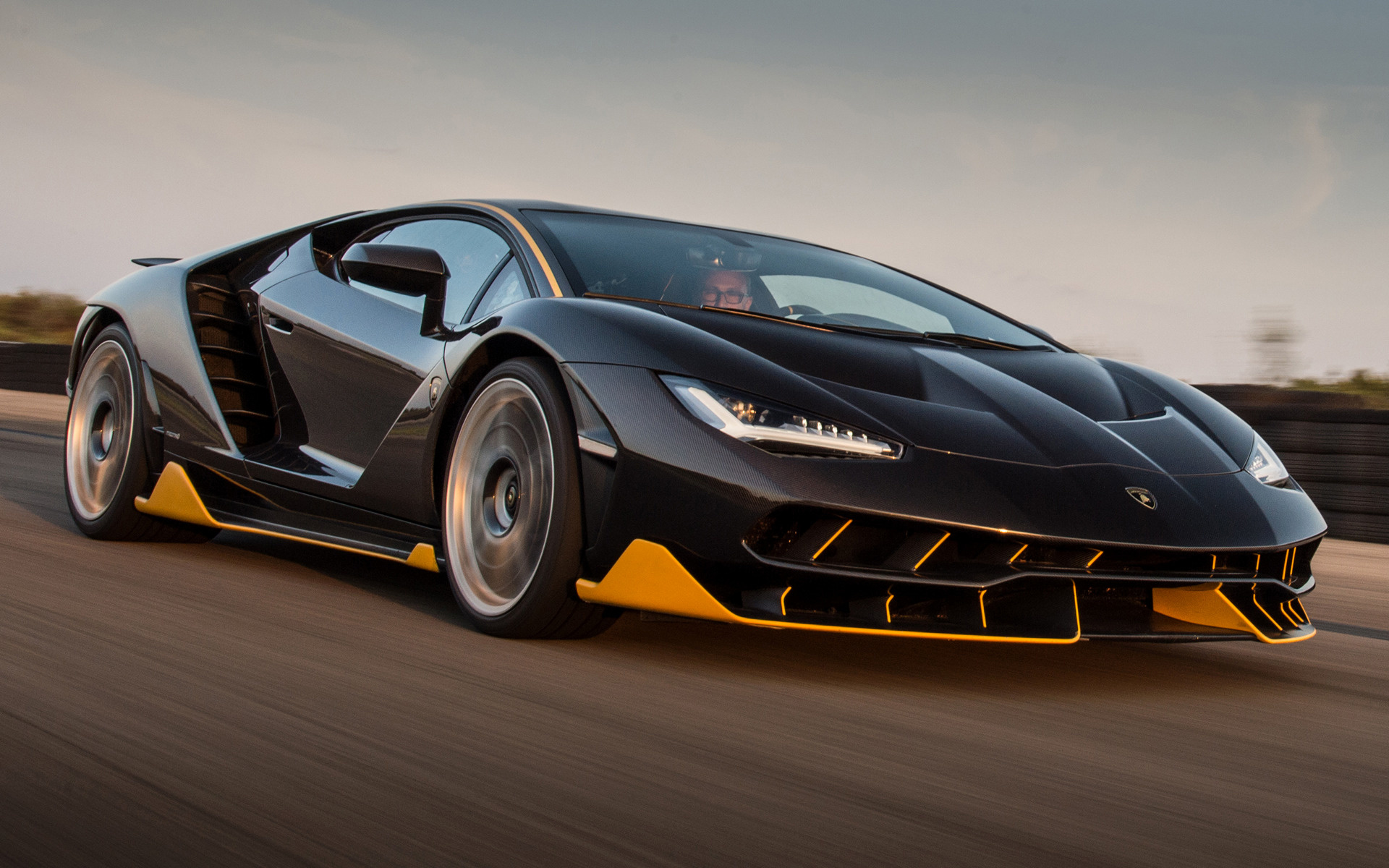2016 Lamborghini Centenario - Wallpapers and HD Images ...