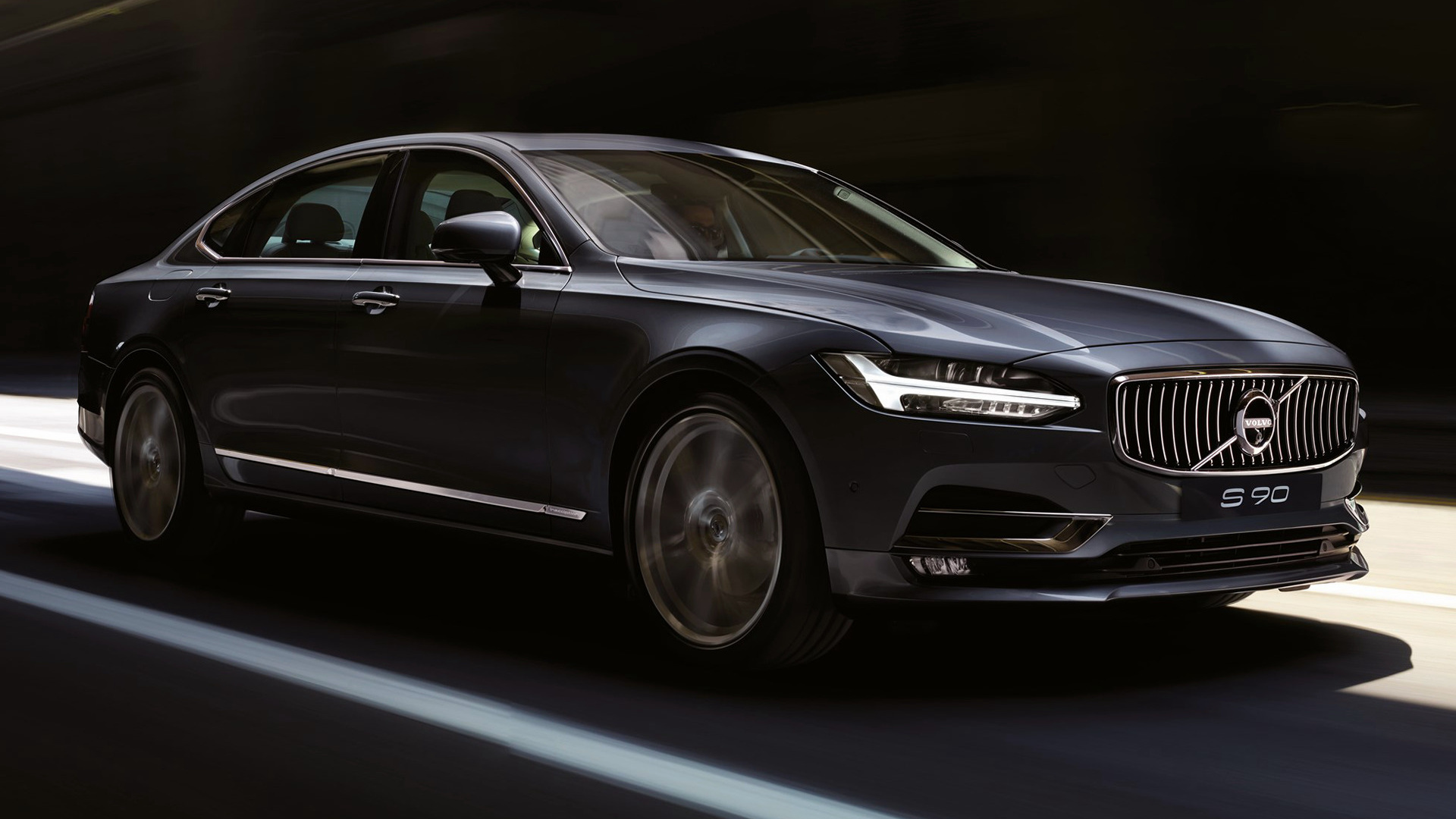 Volvo S90 Inscription 2017 Cn Wallpapers And Hd Images