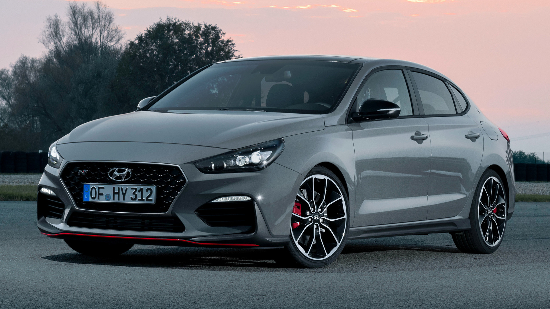 2018 hyundai i30 n fastback wallpapers and hd images. Black Bedroom Furniture Sets. Home Design Ideas