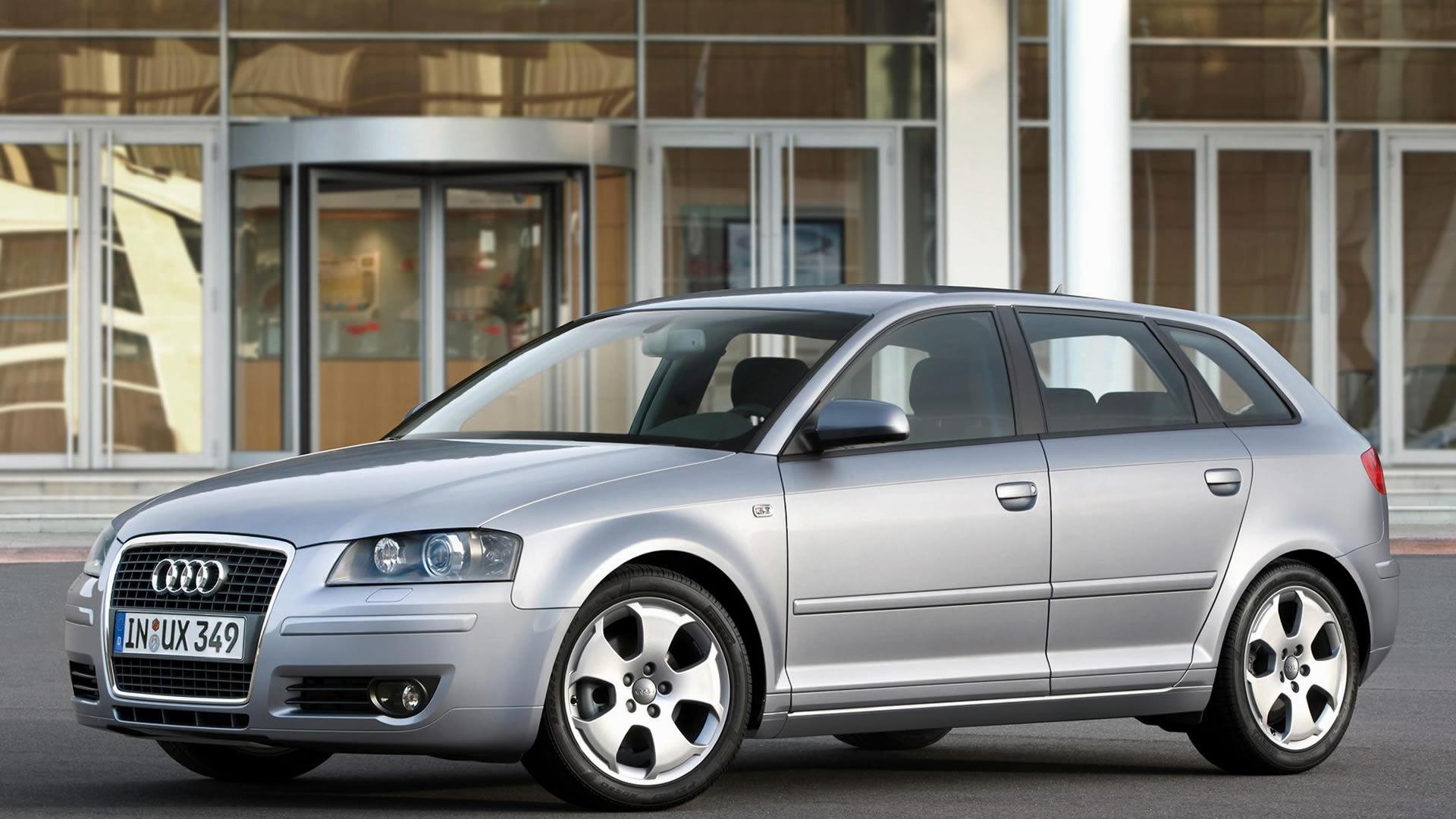 Kelebihan Kekurangan Audi A3 2004 Review