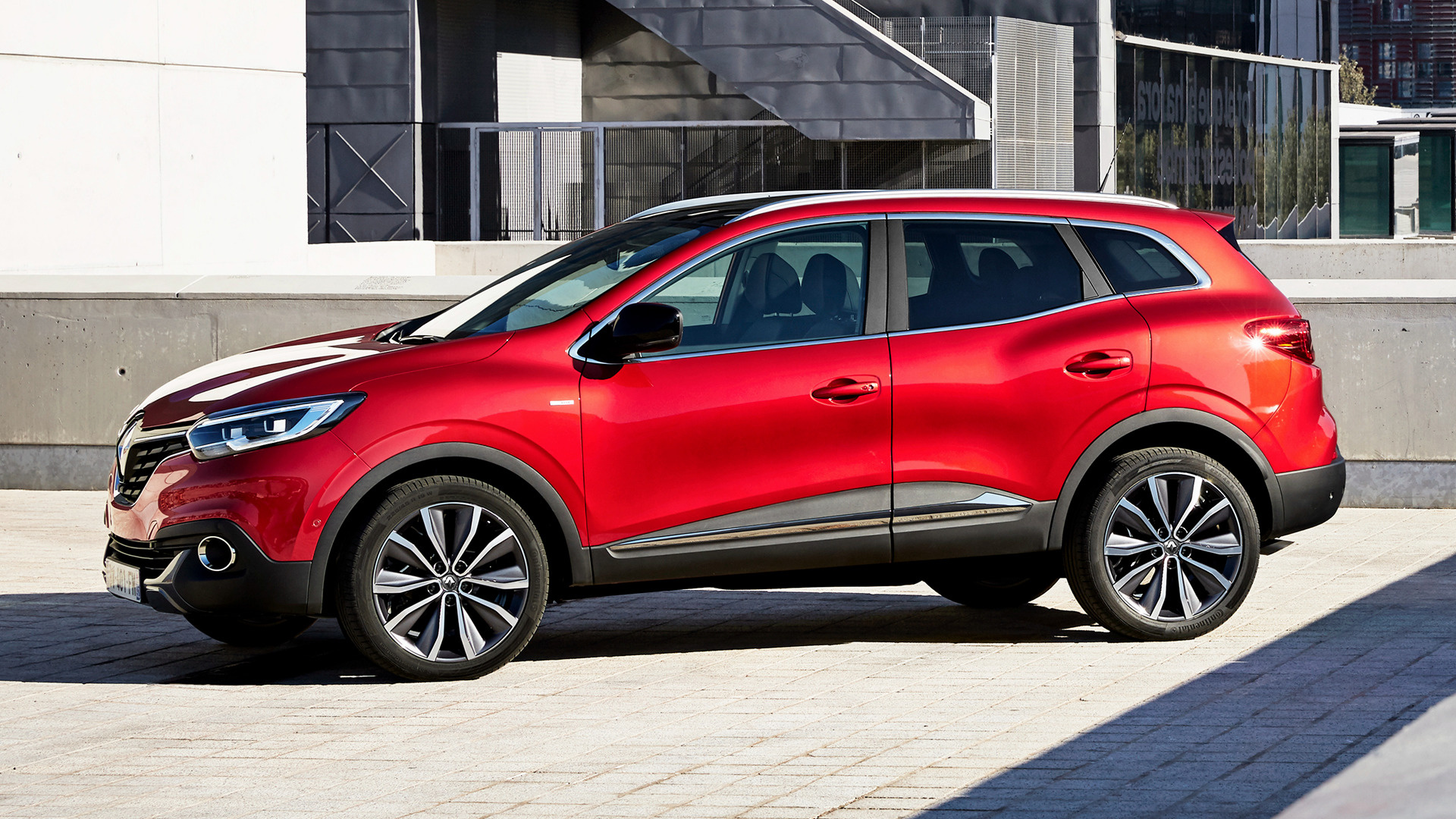 Renault Kadjar Bose 2015 Wallpapers And Hd Images Car