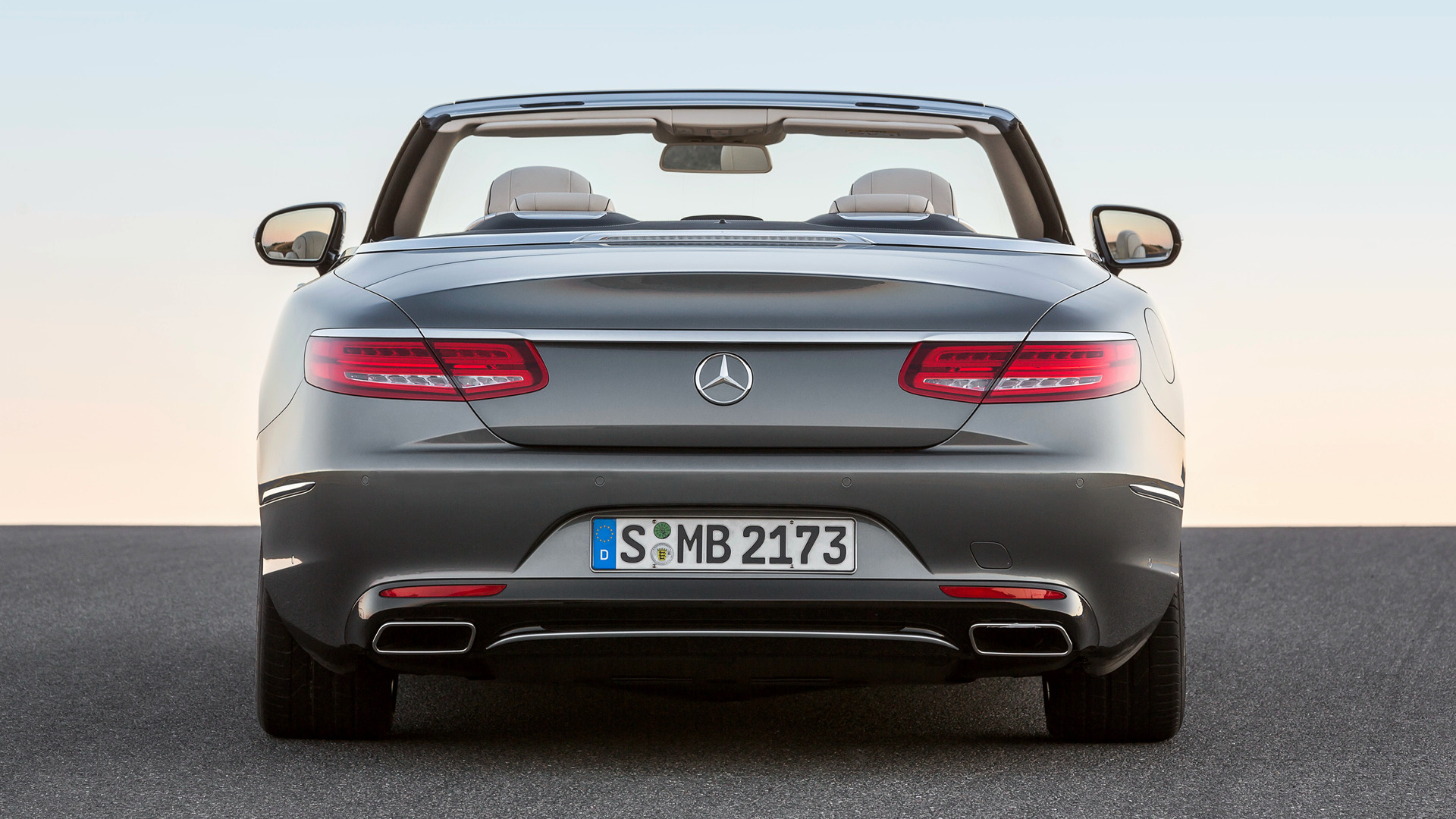 Mercedes benz s class cabriolet 2015 wallpapers and hd for Mercedes benz 745