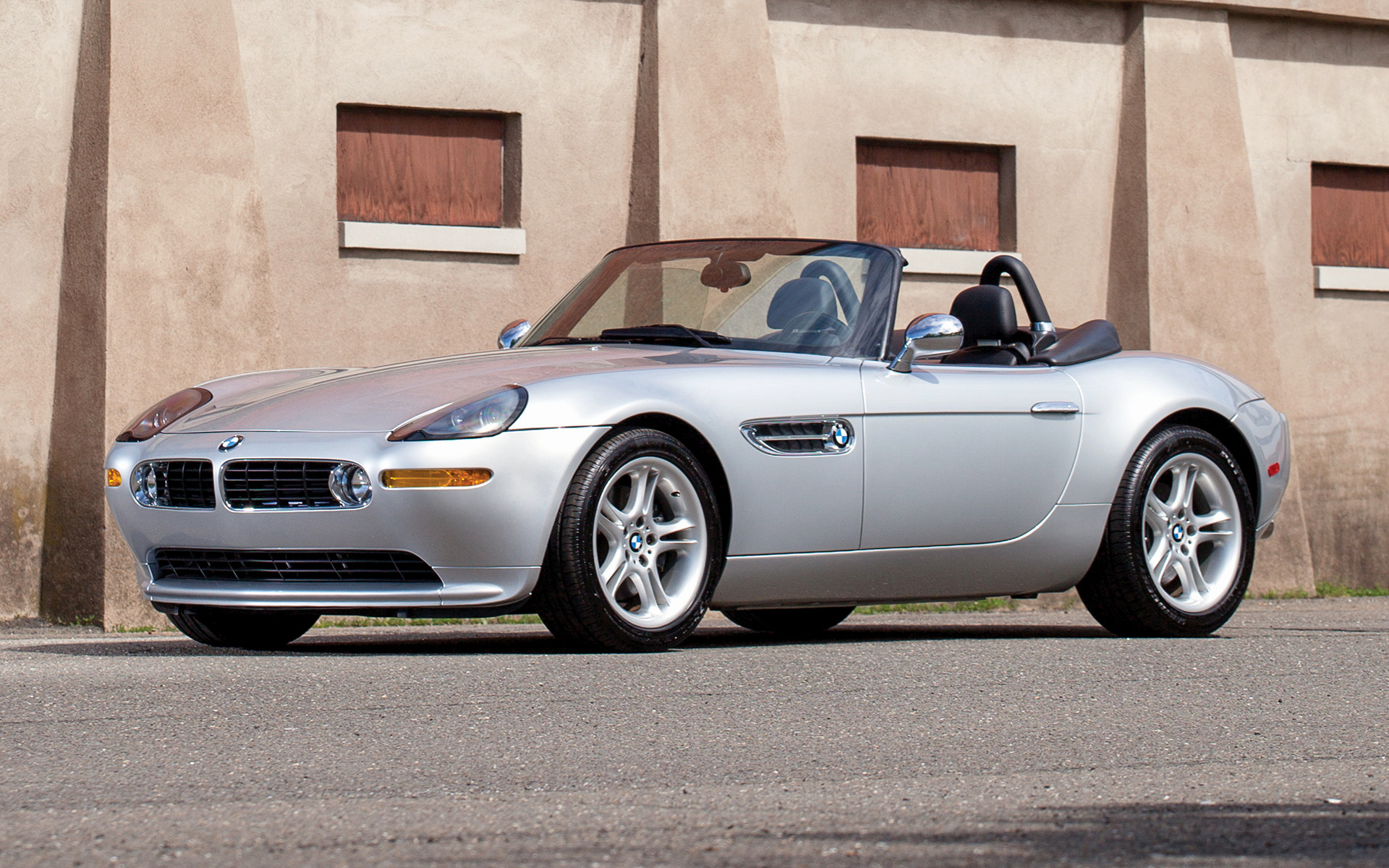 2000 Bmw Z8 Us Wallpapers And Hd Images Car Pixel