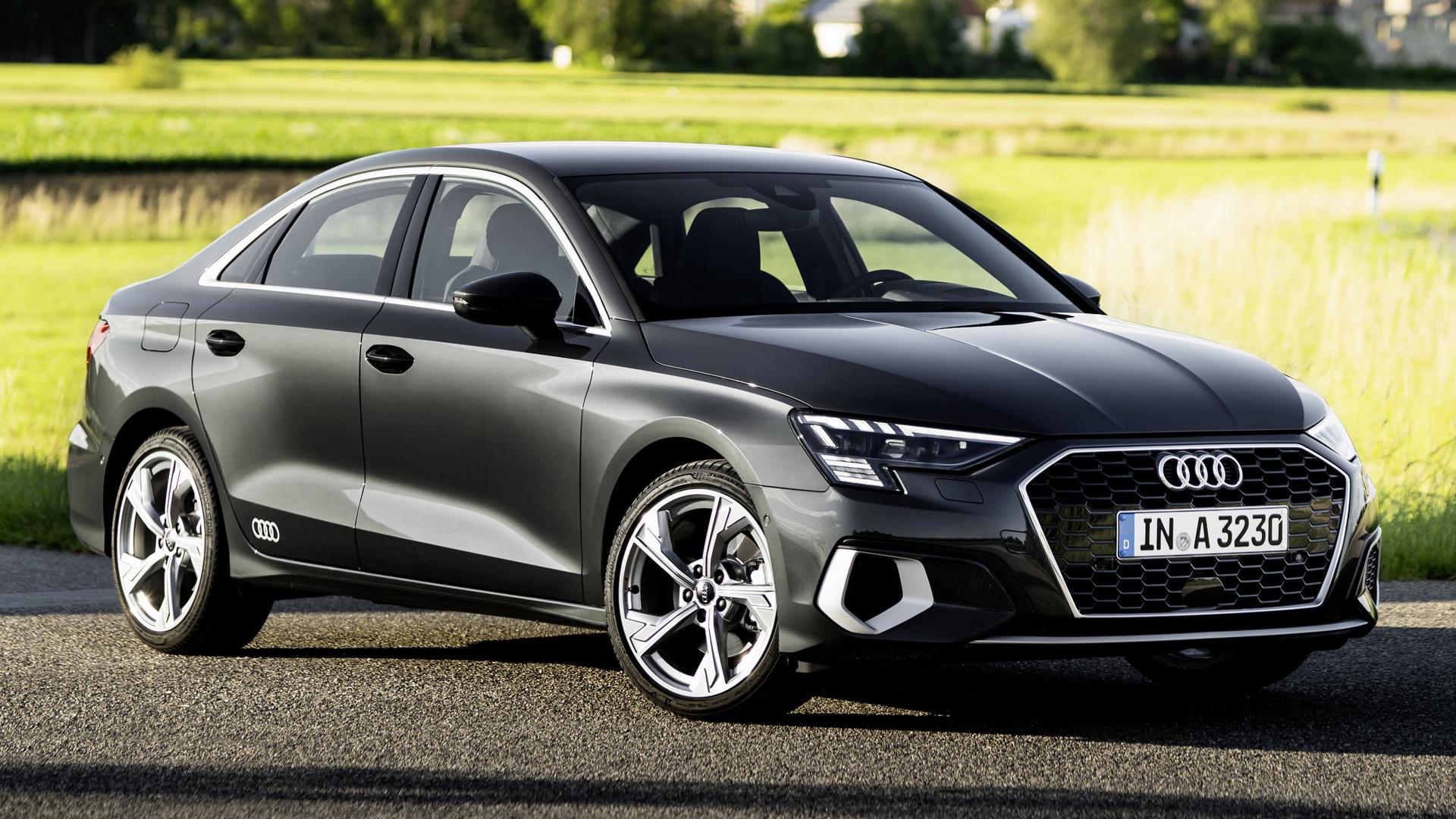 2020 Audi A3 Sedan Papeis De Parede E Imagens De Fundo Em Hd Car Pixel