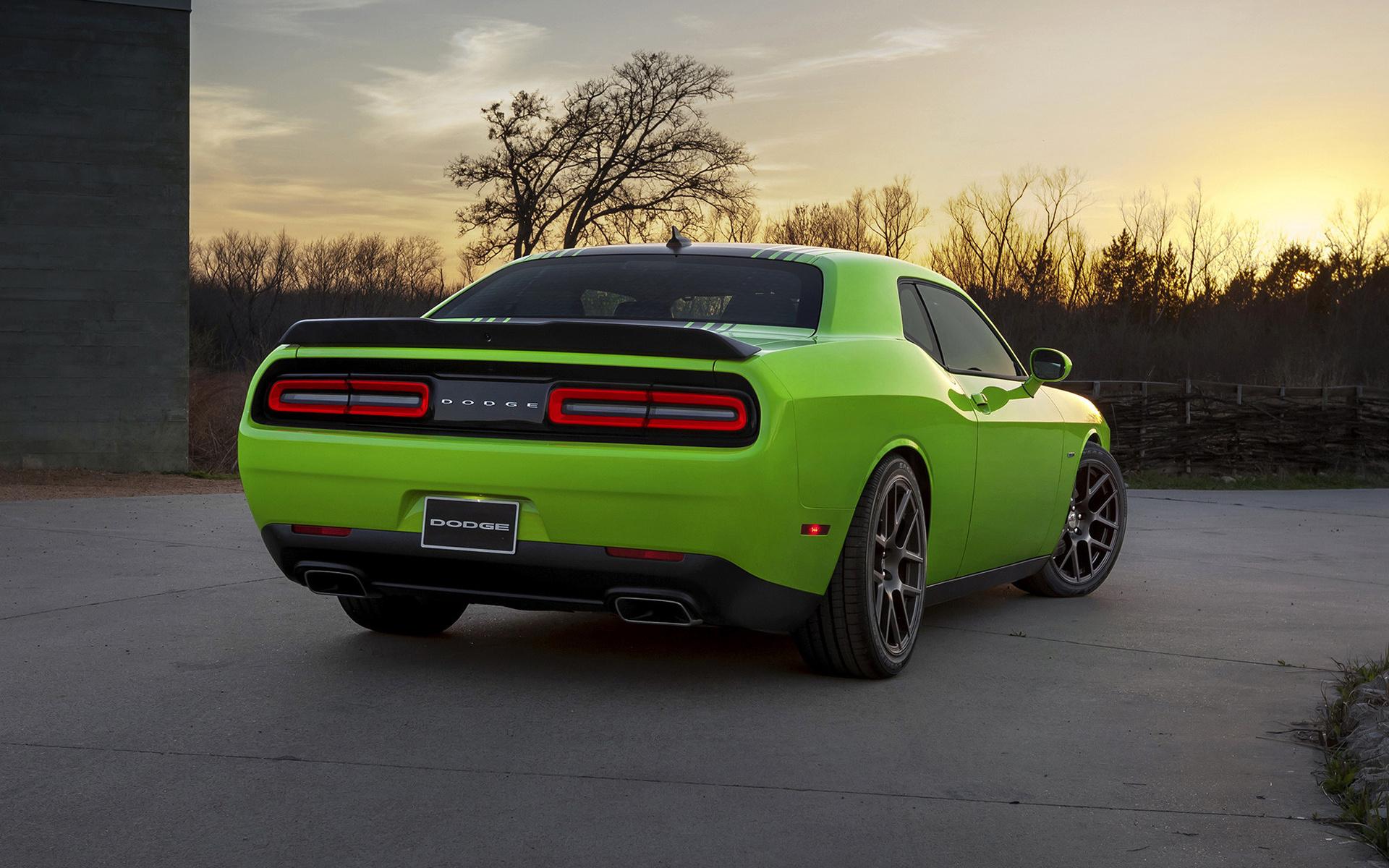 2015 Dodge Challenger Sxt Plus >> 2015 Dodge Challenger R/T Shaker - Wallpapers and HD ...
