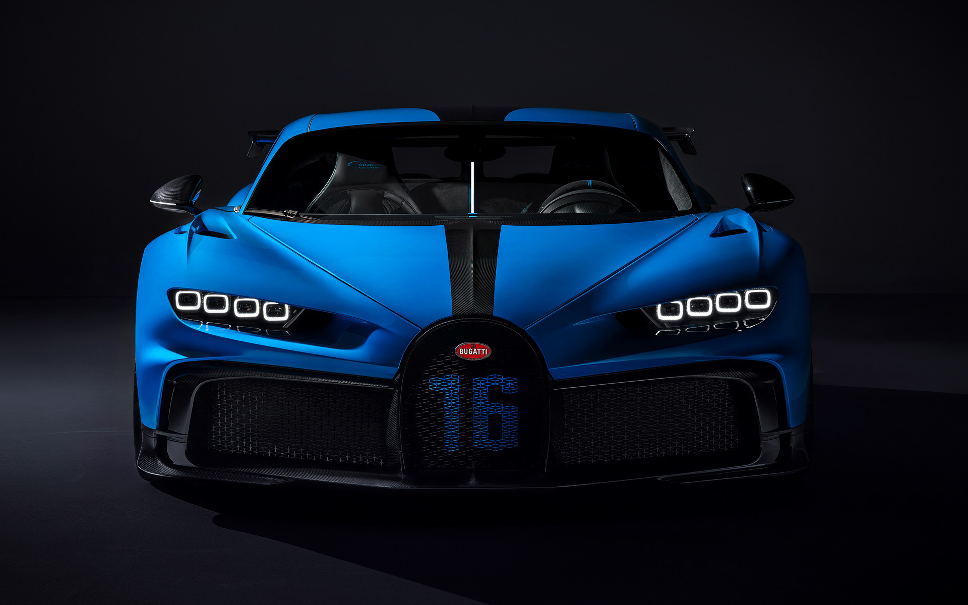 2020 Bugatti Chiron Pur Sport Wallpapers And Hd Images Car Pixel