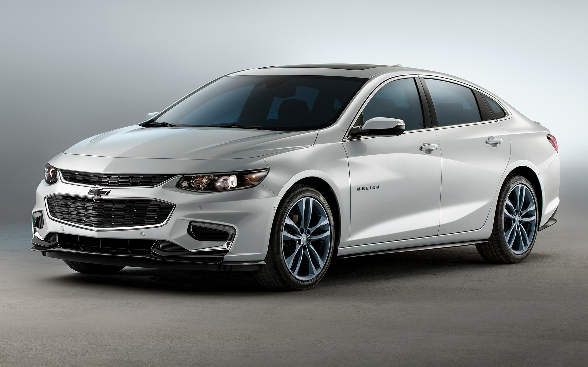 2016 Chevrolet Malibu Blue Line Concept - Wallpapers and ...