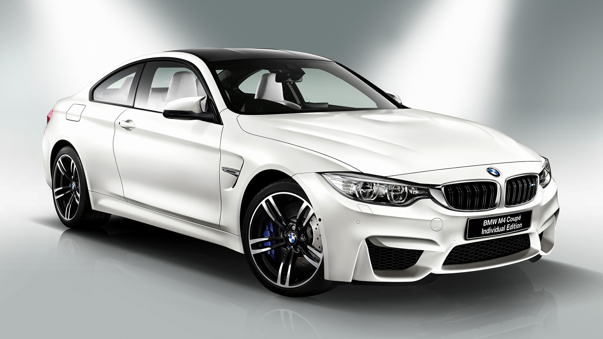 2015 Bmw M4 Coupe Individual Edition Jp Wallpapers And