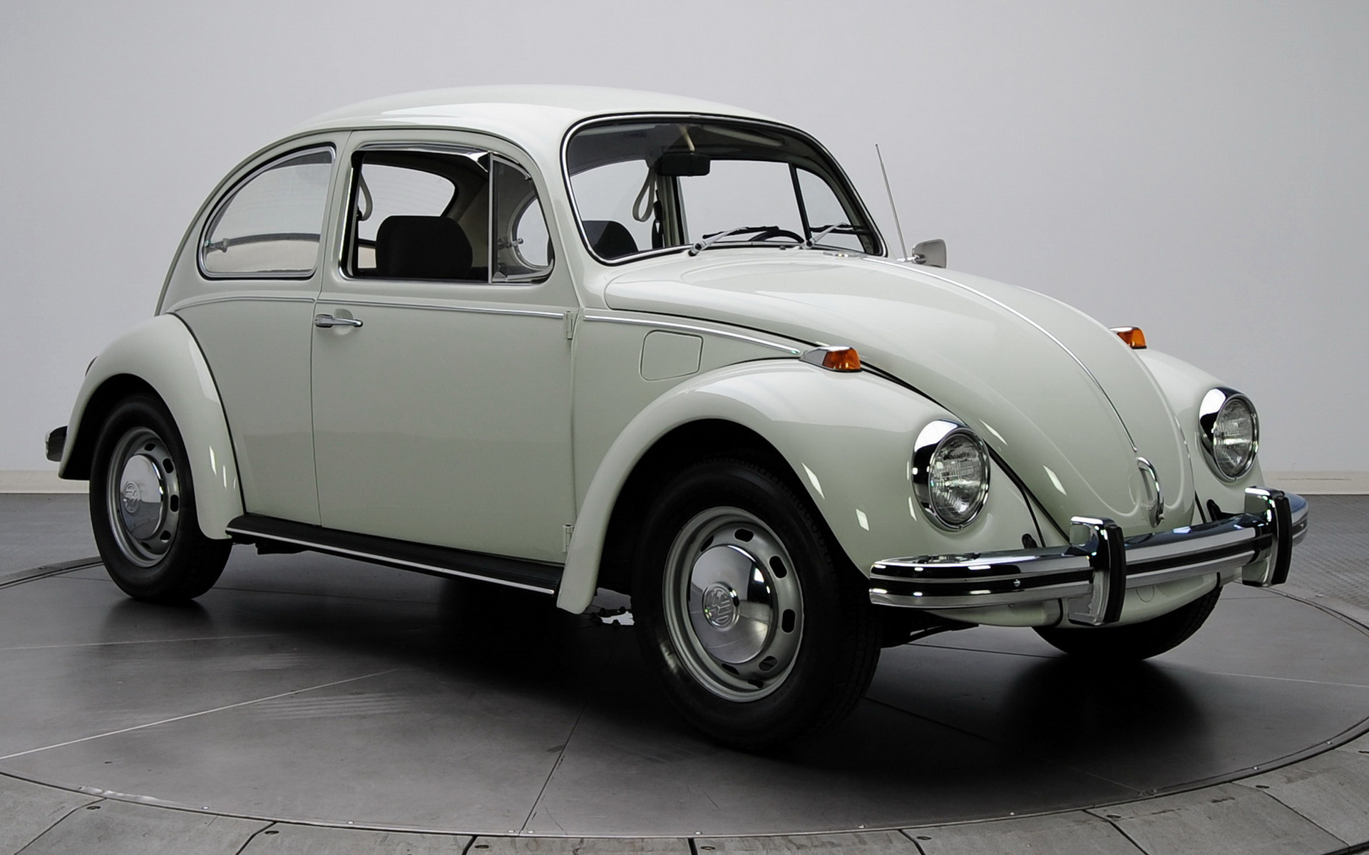 Volkswagen Beetle 1968 Wallpapers And Hd Images Car Pixel