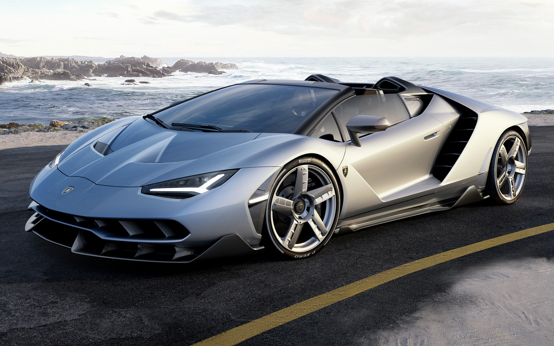Hd wallpaper ram - Lamborghini Centenario Roadster 2016 Wallpapers And Hd