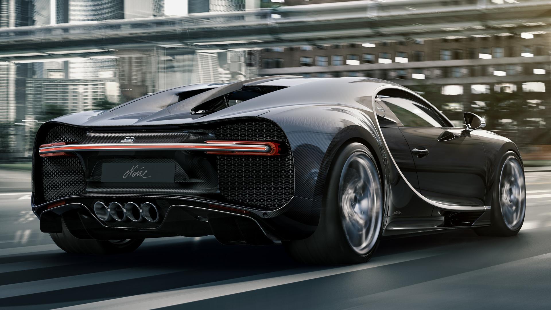 Bugatti Chiron Reifen Preis