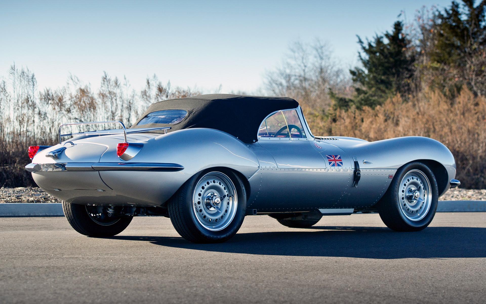 1957 Jaguar Xkss Wallpapers And Hd Images Car Pixel
