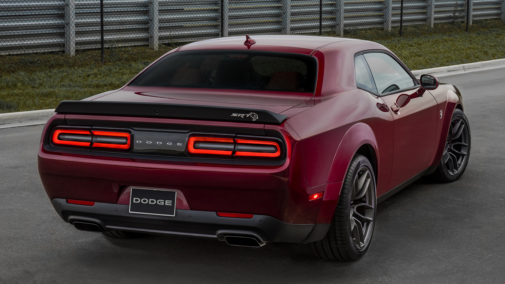 challenger hellcat dodge widebody srt hd specs wallpapers engine