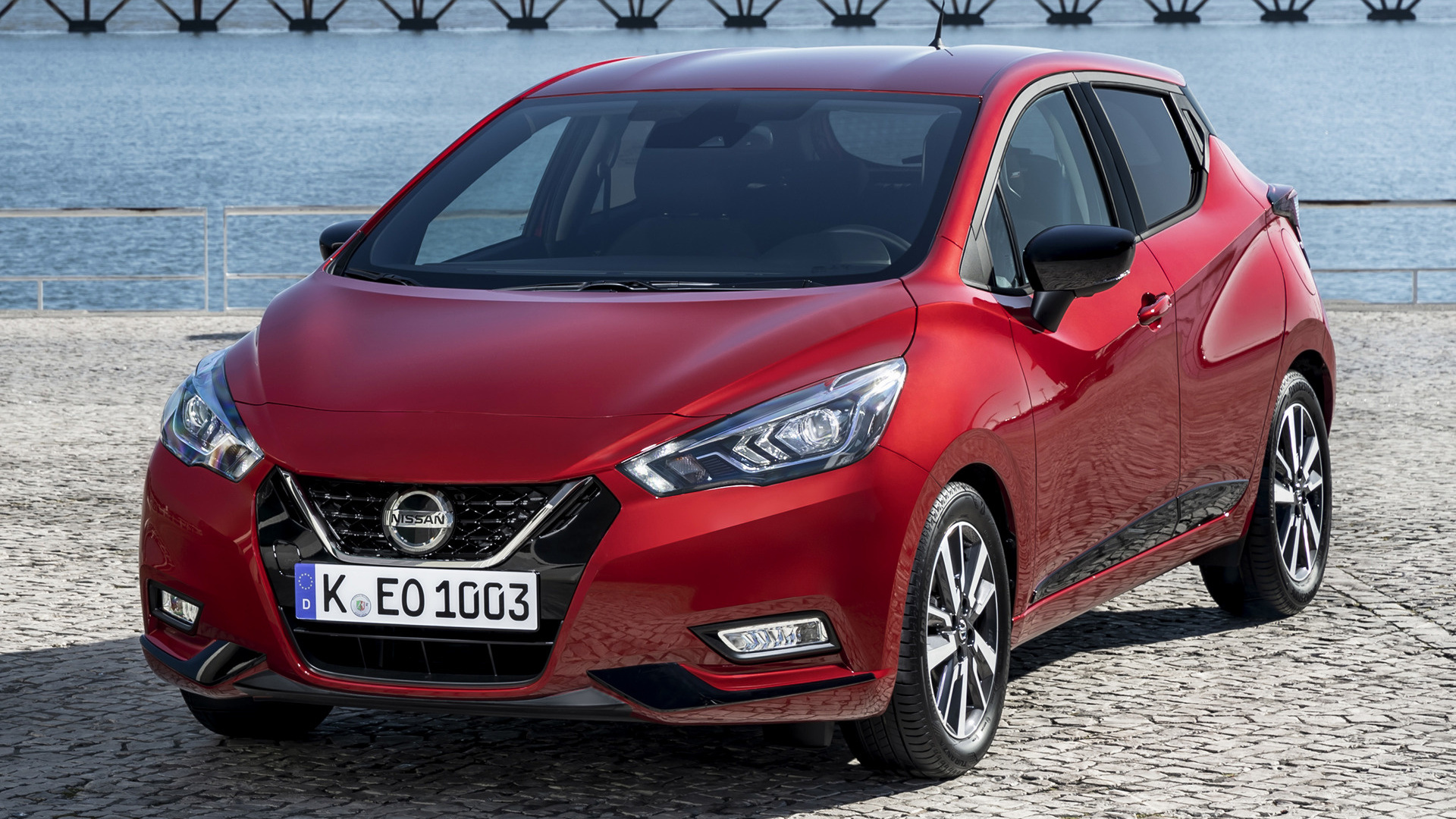 2019 Nissan Micra - Wallpapers and HD Images | Car Pixel