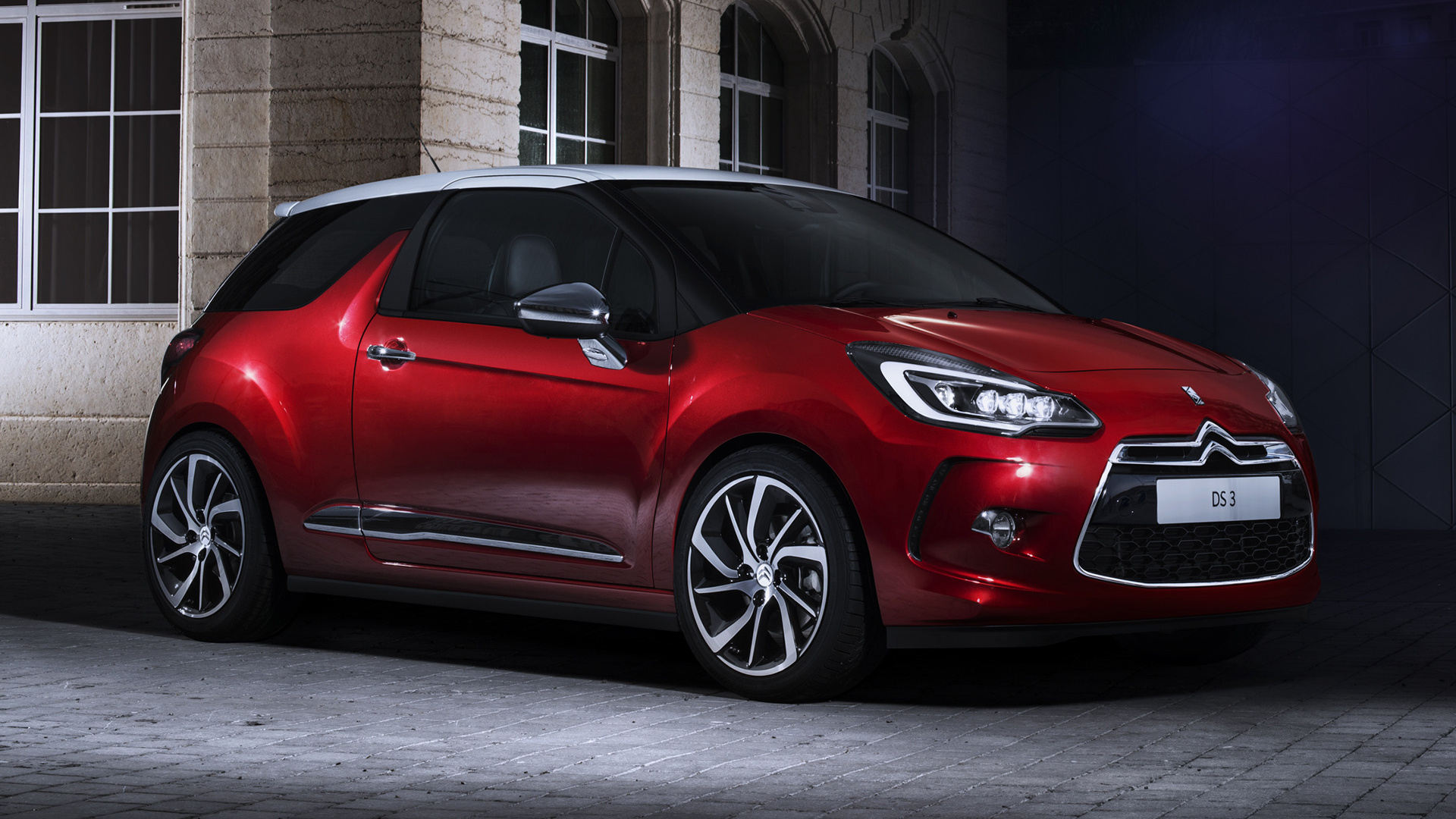 2014 Citroen Ds3 Wallpapers And Hd Images Car Pixel