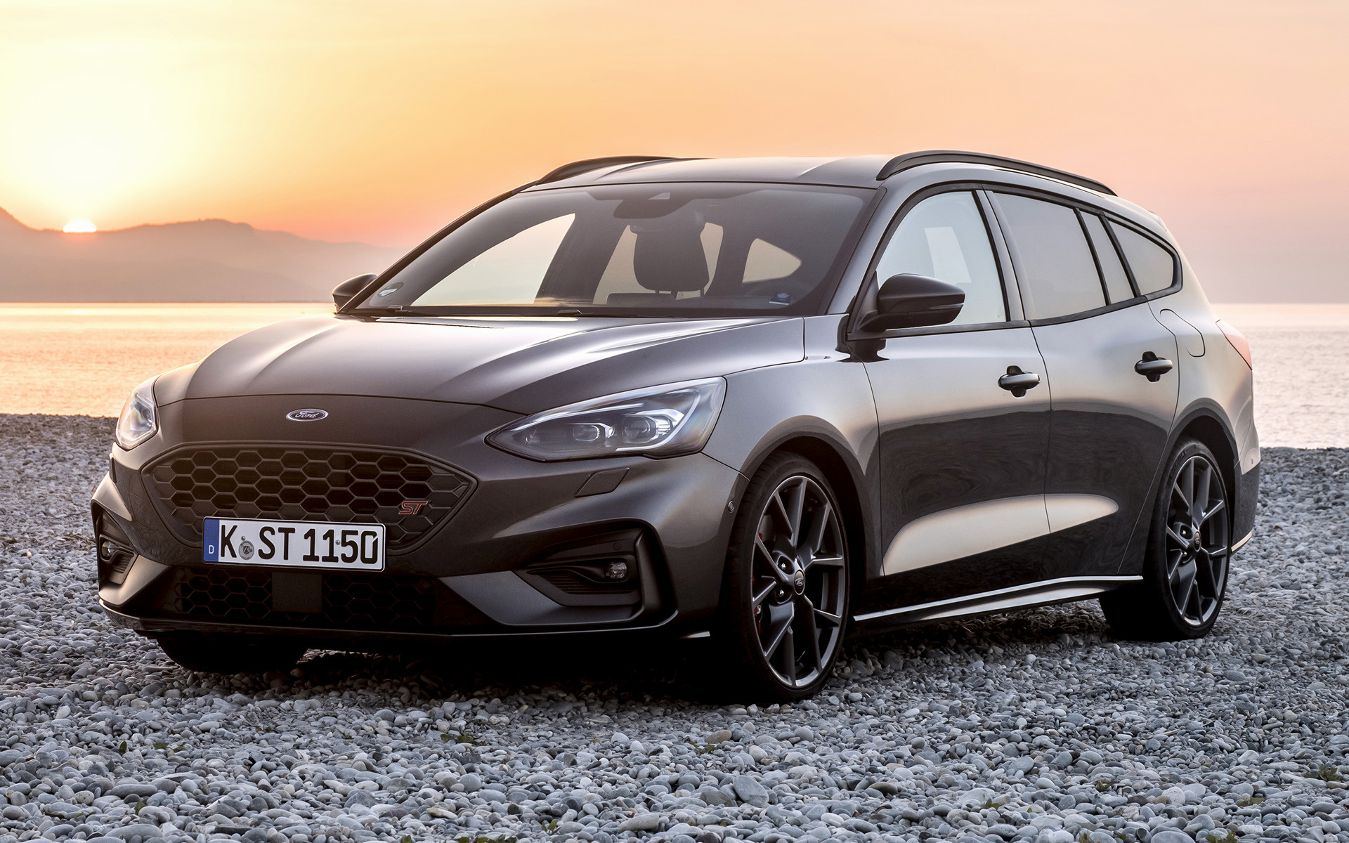 ford focus st turnier wallpapers  hd images car pixel