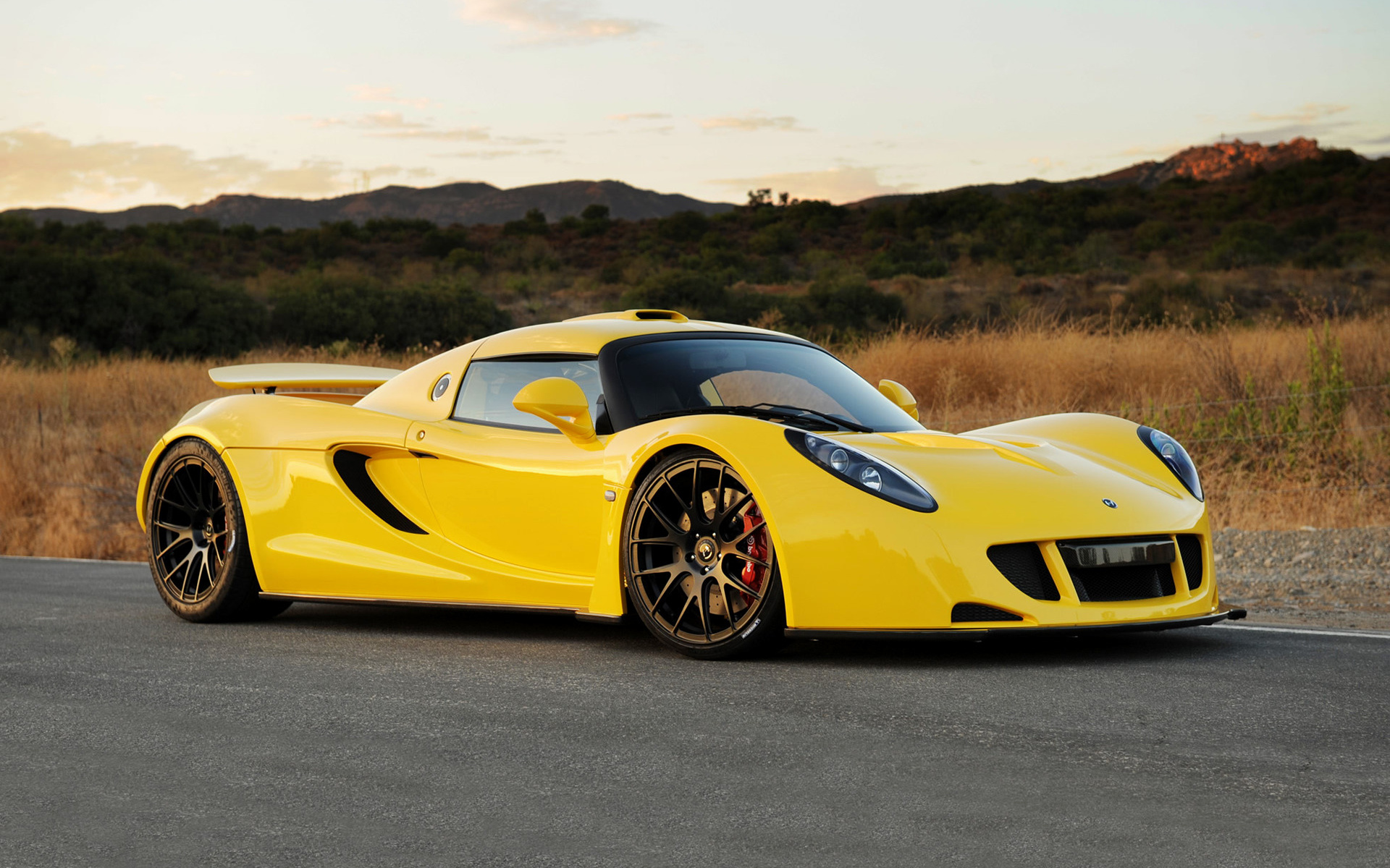 hennessey venom gt 2010 wallpapers and hd images car pixel