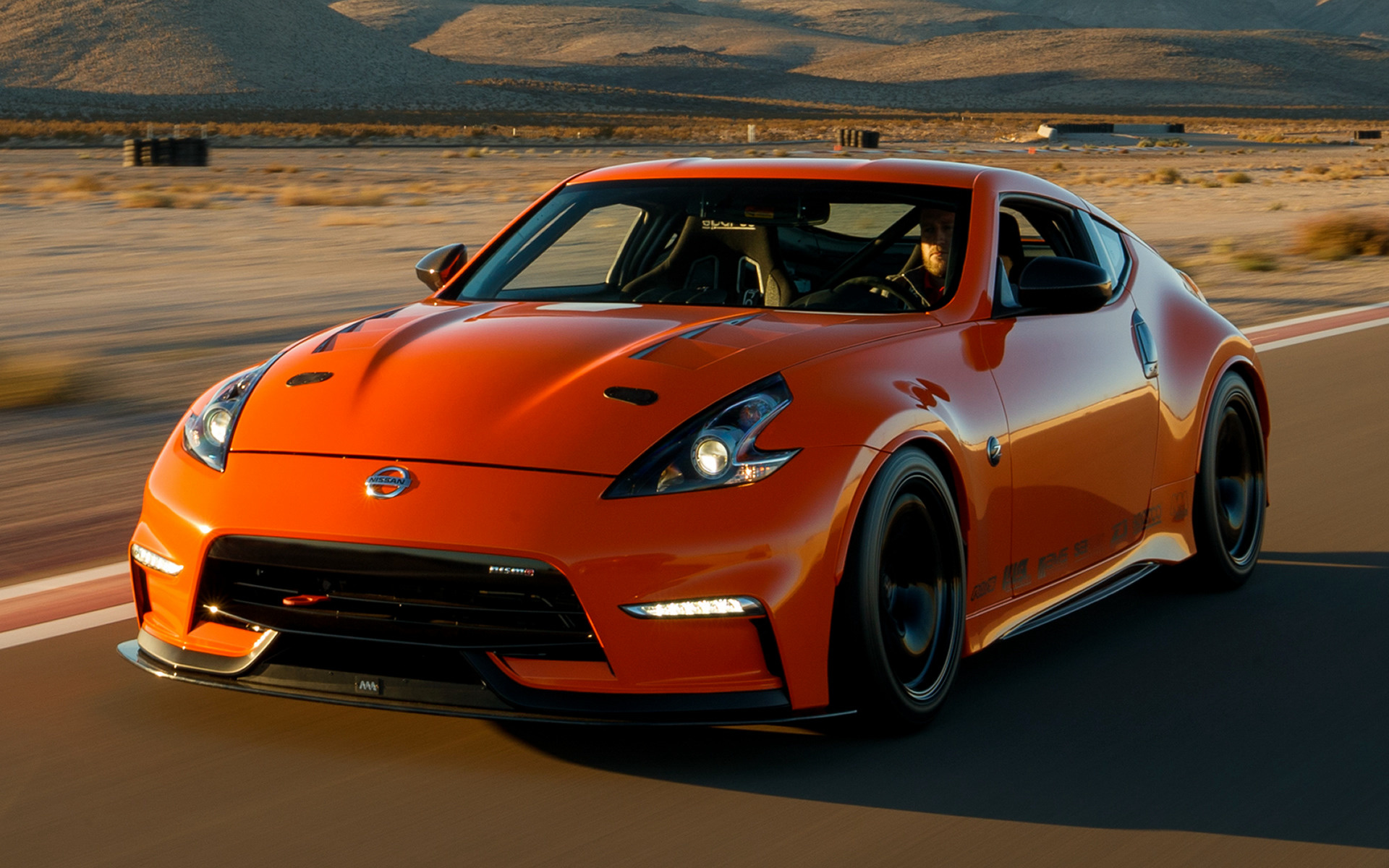 2018 Nissan 370Z Project Clubsport 23 - Wallpapers and HD ...
