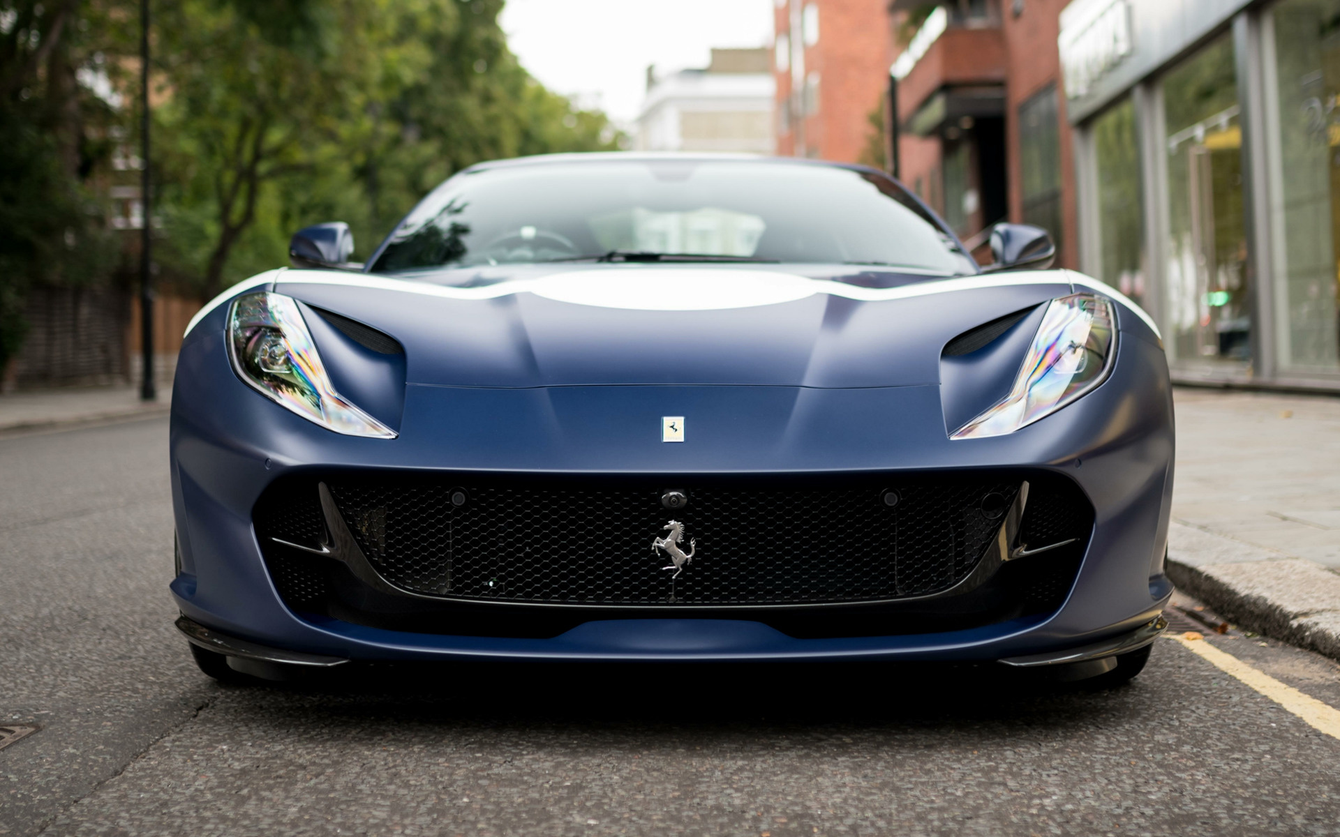 2018 Ferrari 812 Superfast Tailor Made inspired by ...