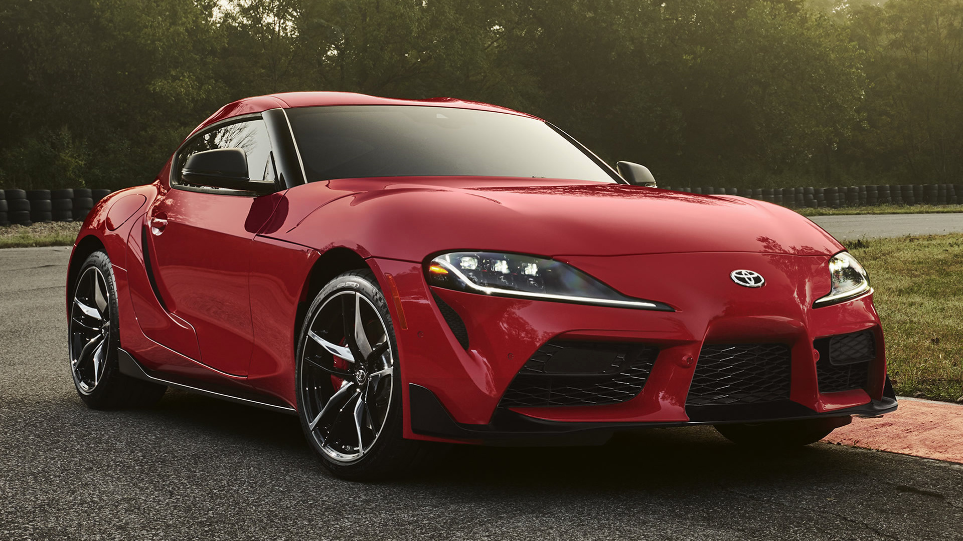 2020 Toyota Gr Supra Us Wallpapers And Hd Images Car