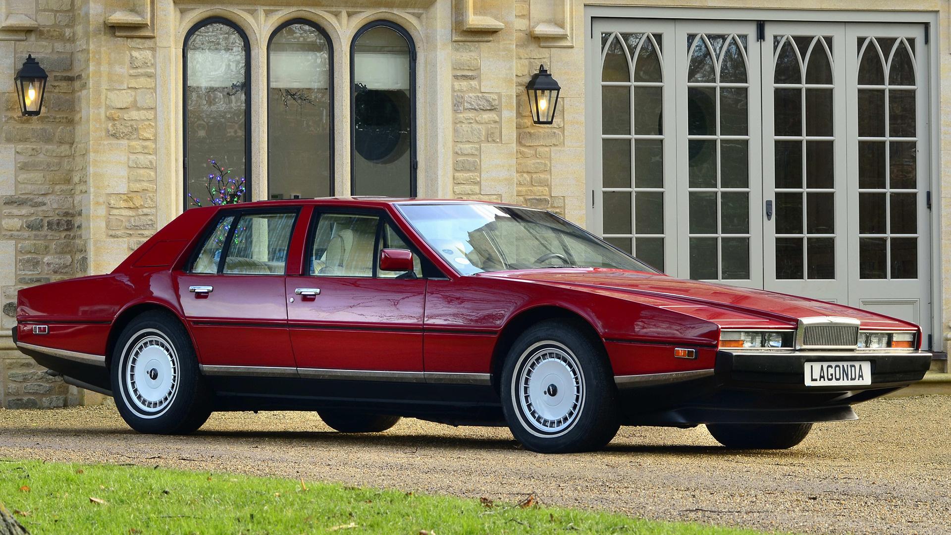 1982 Aston Martin Lagonda Us Hintergrundbilder Und Wallpaper In Hd Car Pixel