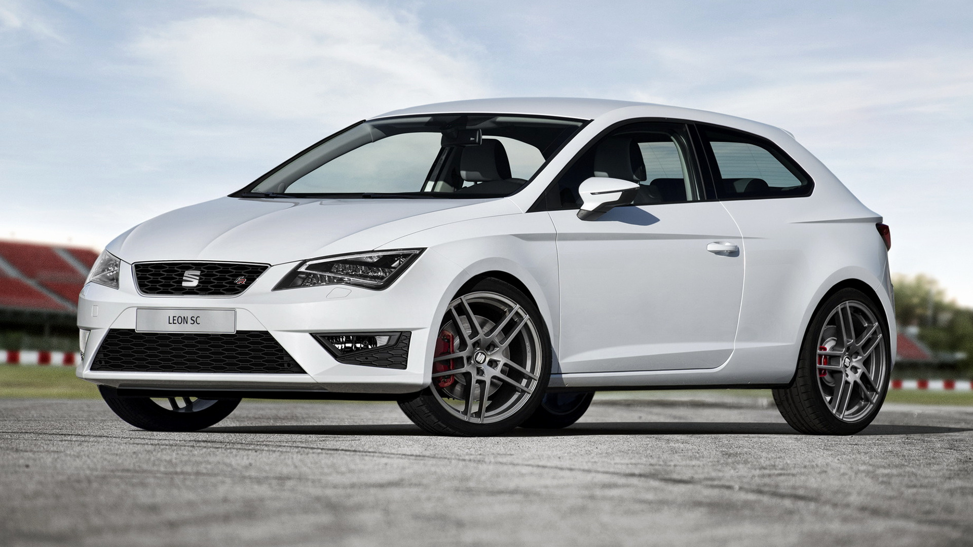 seat leon sc fr 2013 wallpapers and hd images car pixel. Black Bedroom Furniture Sets. Home Design Ideas
