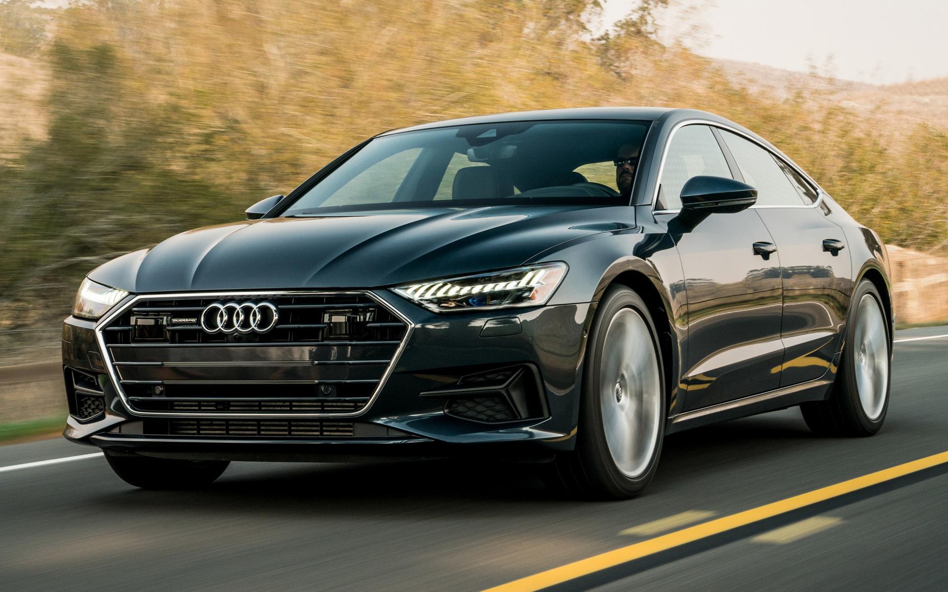 Kelebihan Kekurangan Audi A7 Sportback Tangguh