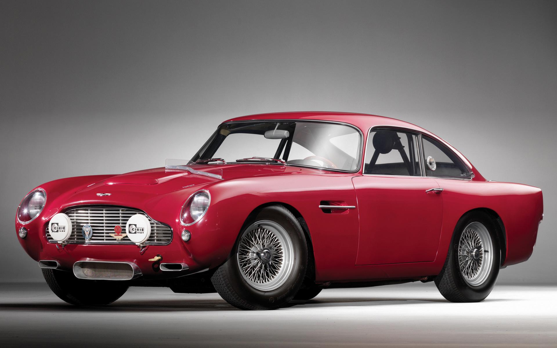 1963 Aston Martin Db4 Gt Lightweight Hintergrundbilder Und Wallpaper In Hd Car Pixel