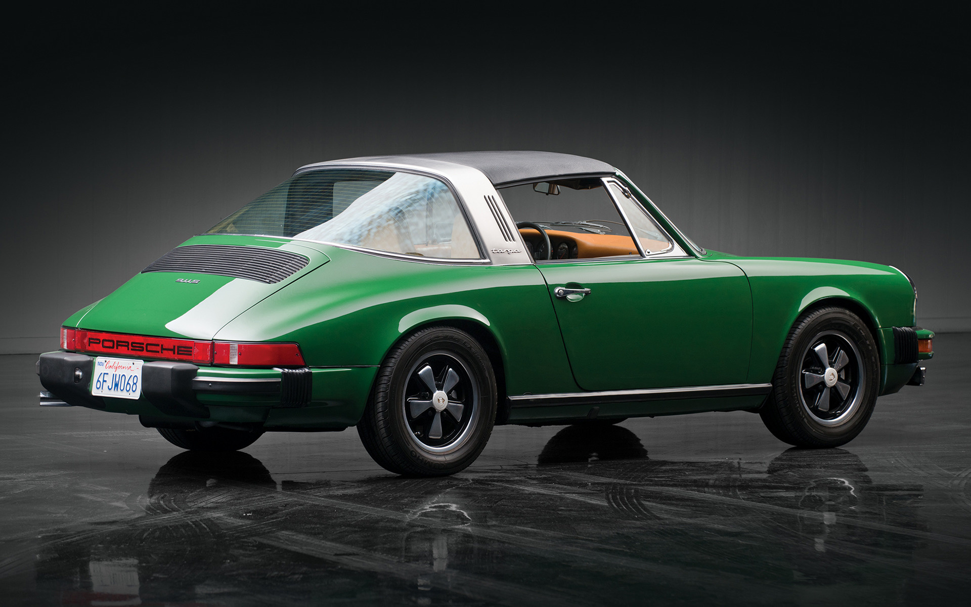 1975 Porsche 911 S Targa Us Wallpapers And Hd Images