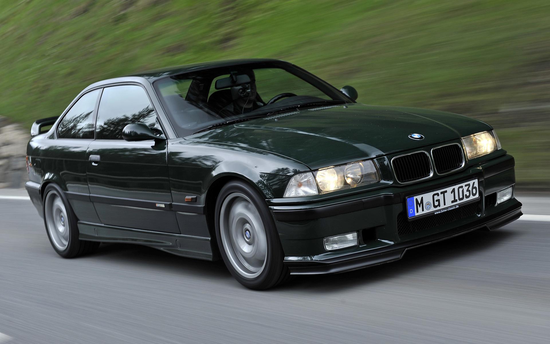 1995 Bmw M3 Gt Coupe Hintergrundbilder Und Wallpaper In Hd Car Pixel
