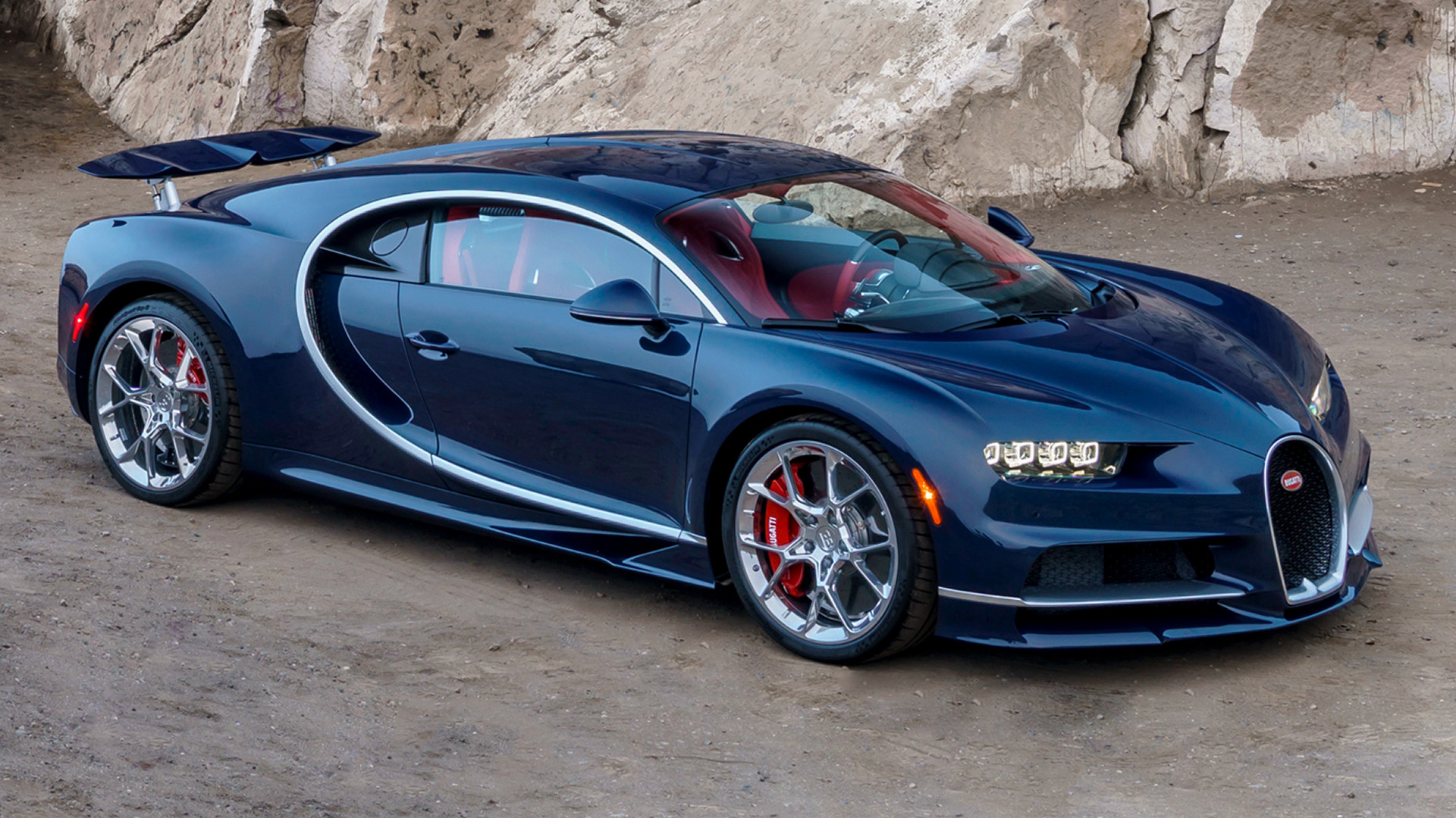 Bugatti Chiron 2016 Us Wallpapers And Hd Images Car Pixel