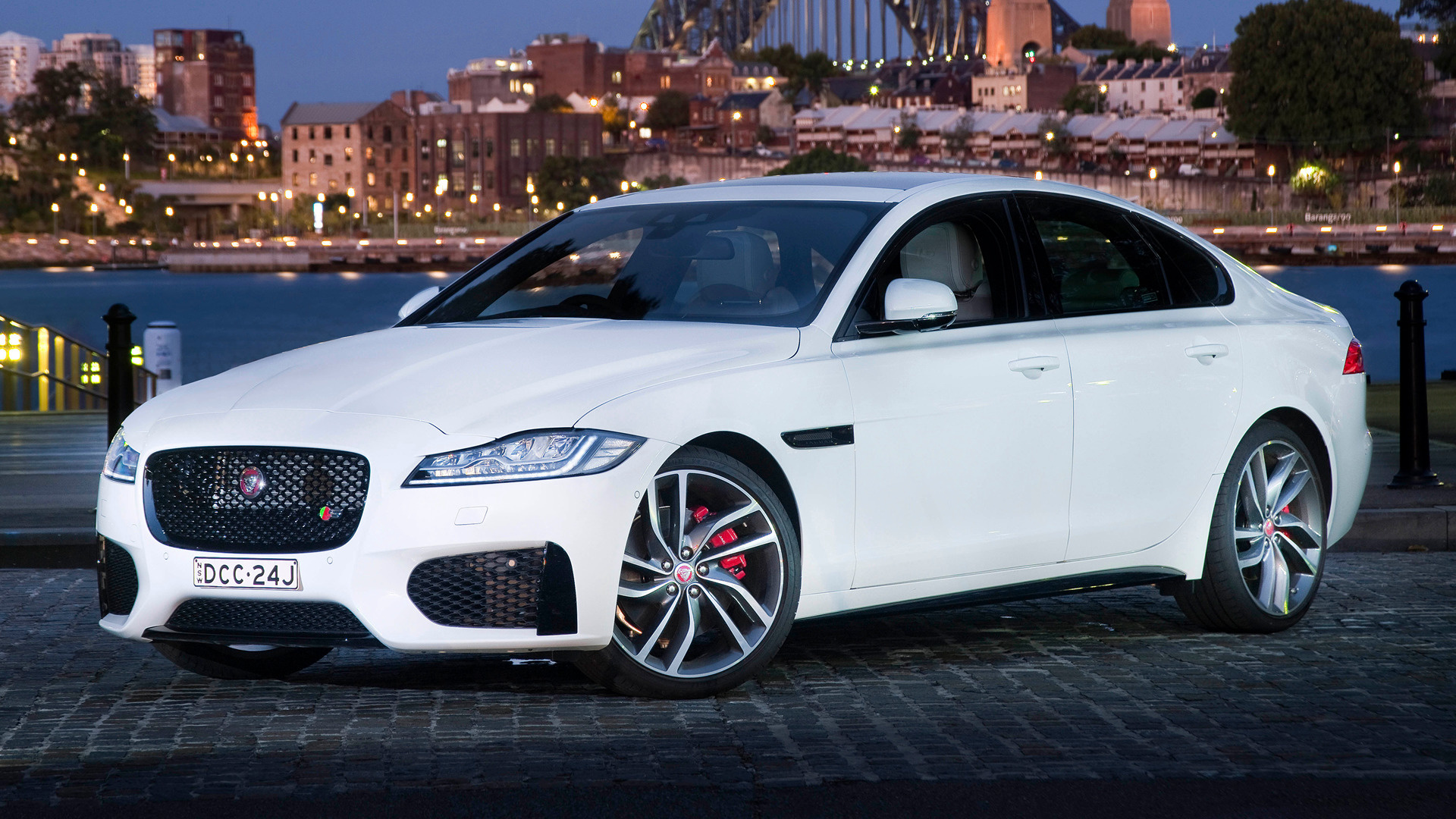 2016 Jaguar XF S (AU) - Wallpapers And HD Images