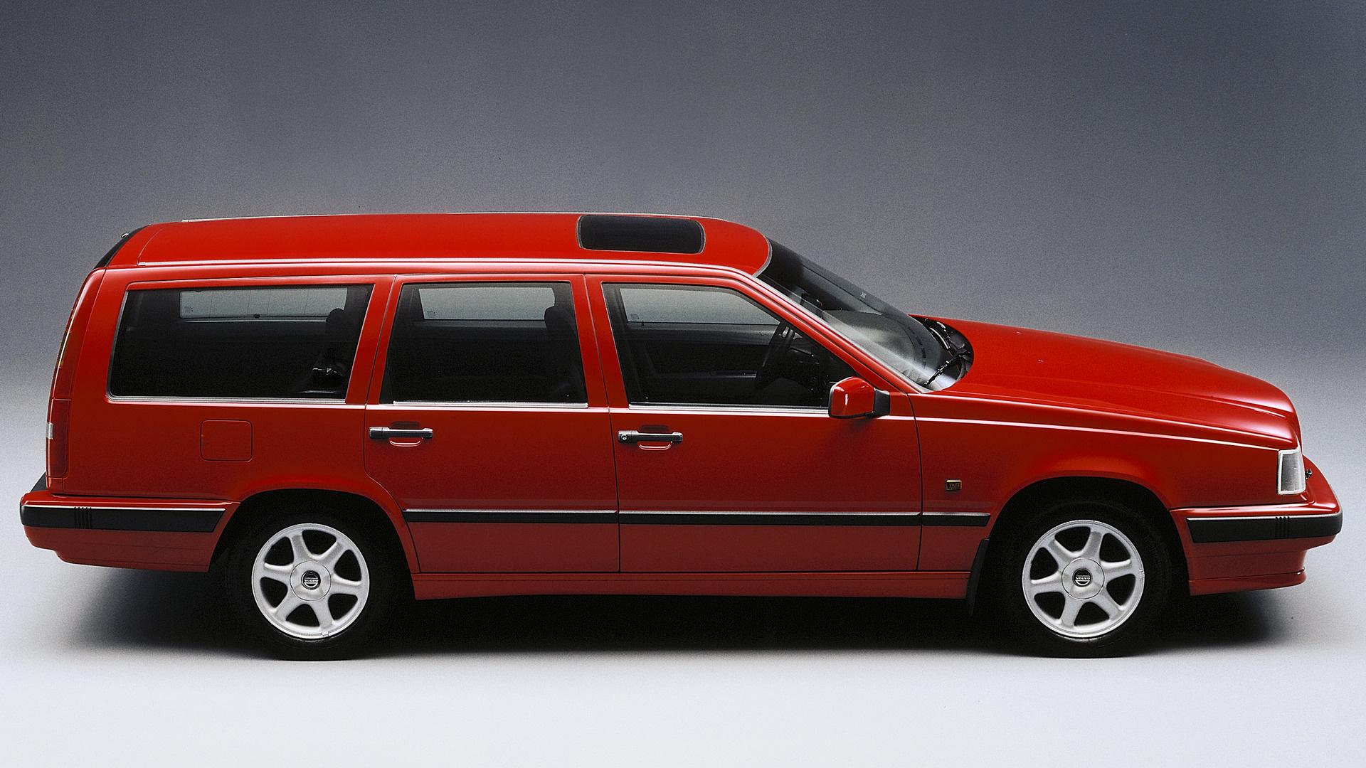 volvo 850 glt kombi 1992 wallpapers and hd images car pixel. Black Bedroom Furniture Sets. Home Design Ideas