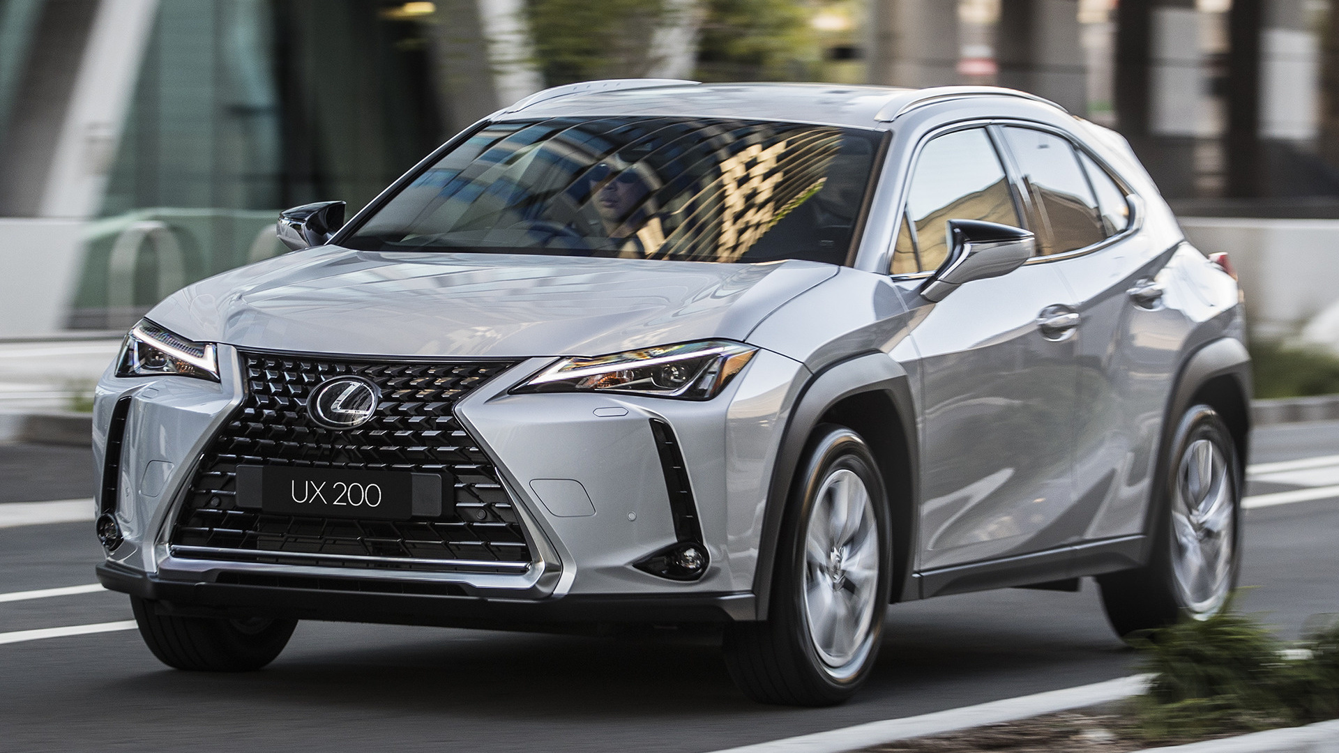 2019 Lexus Ux Au Wallpapers And Hd Images Car Pixel