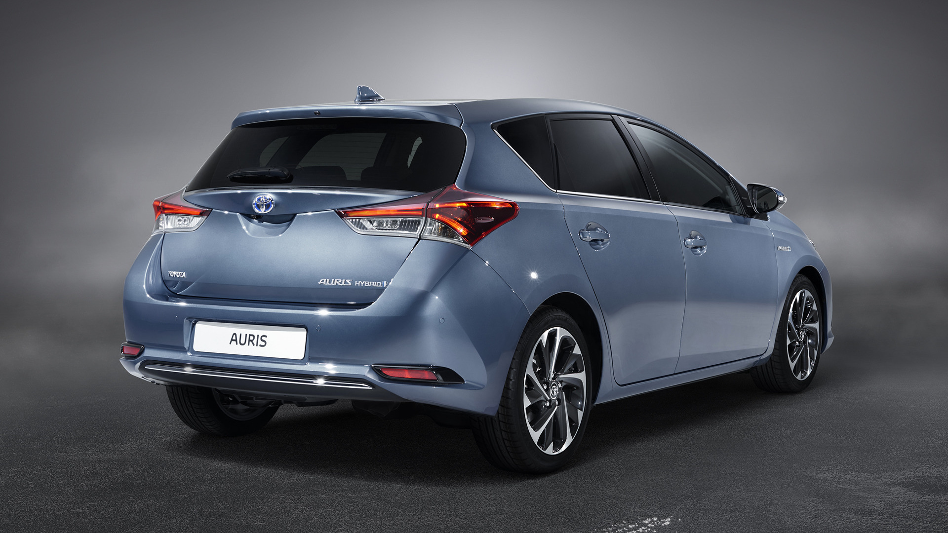 2015 toyota auris hybrid wallpapers and hd images car pixel. Black Bedroom Furniture Sets. Home Design Ideas