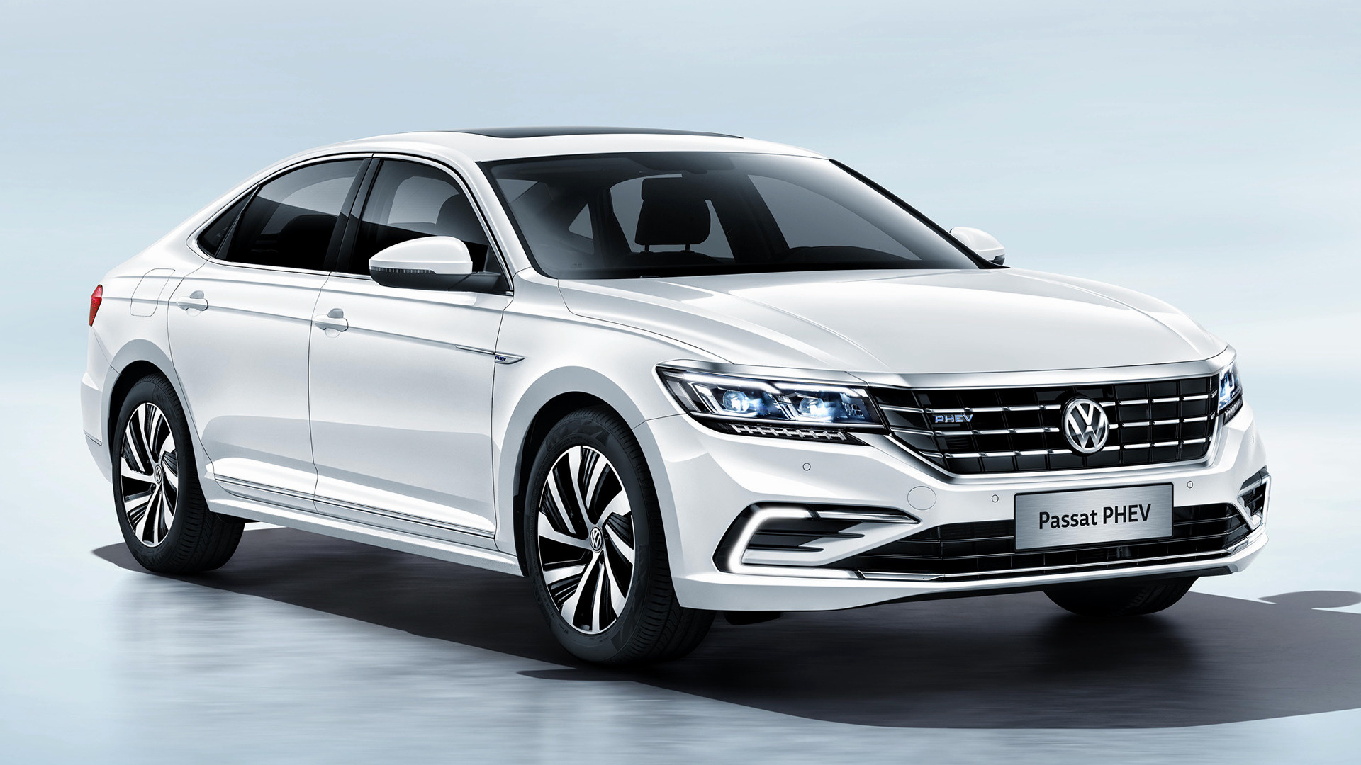 volkswagen passat phev cn wallpapers  hd images car pixel