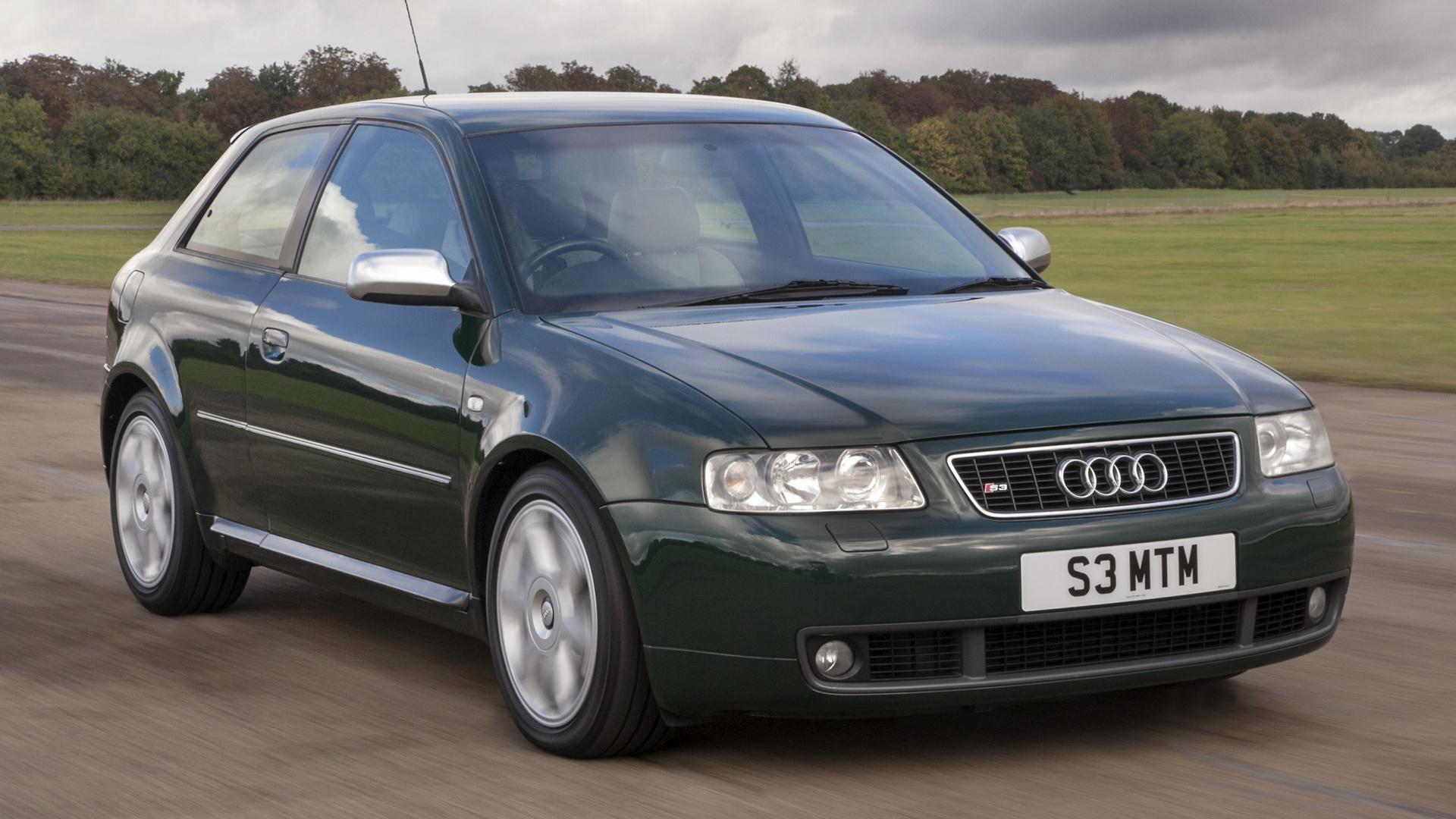Kelebihan Kekurangan Audi S3 2000 Harga