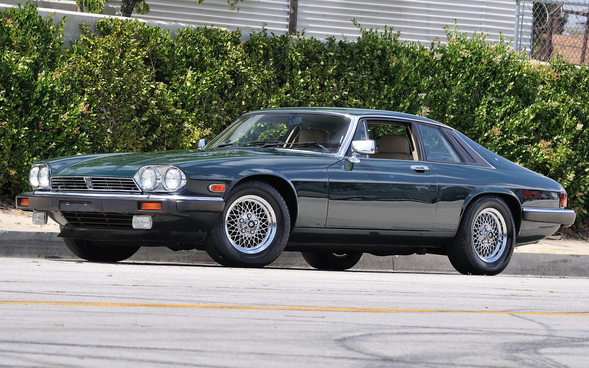 1976 Jaguar XJ-S (US) - Wallpapers and HD Images   Car Pixel