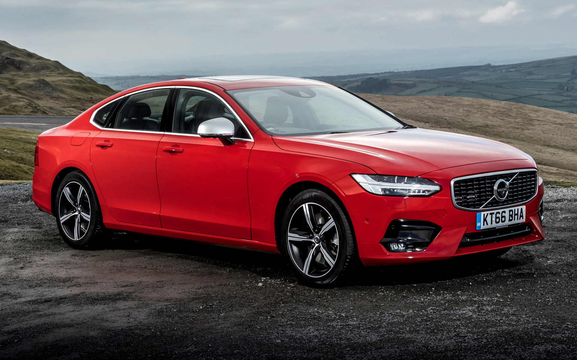 2017 volvo s90 rdesign uk wallpapers and hd images