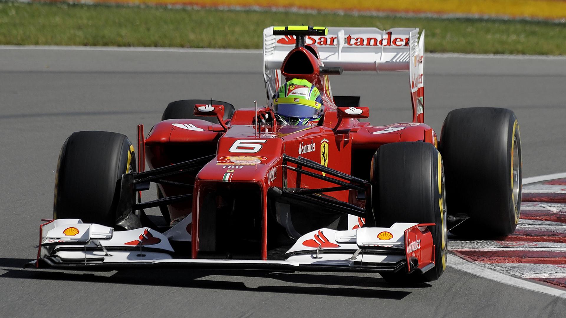 2012 Ferrari F2012 Hintergrundbilder Und Wallpaper In Hd Car Pixel
