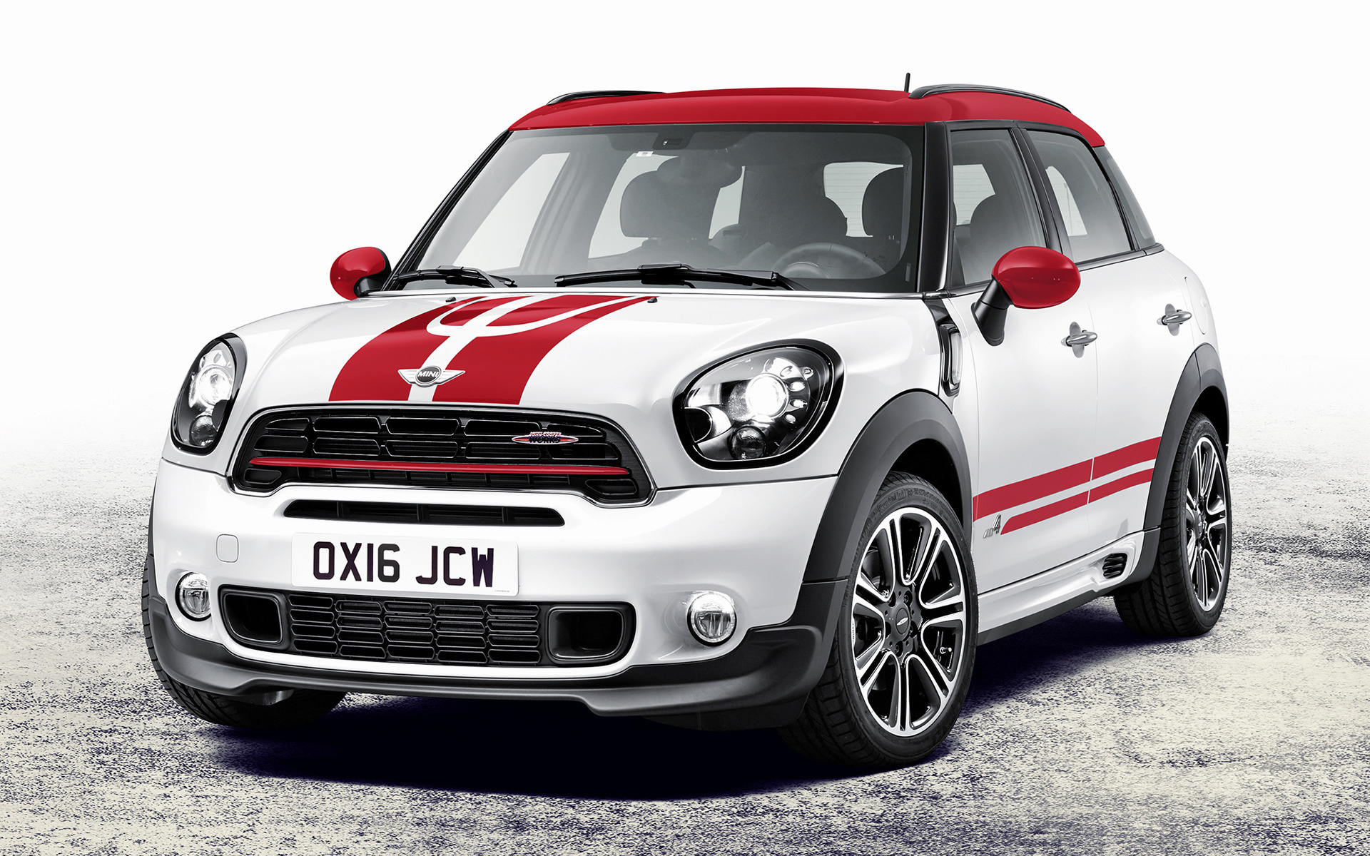 2014 mini john cooper works countryman wallpapers and hd. Black Bedroom Furniture Sets. Home Design Ideas