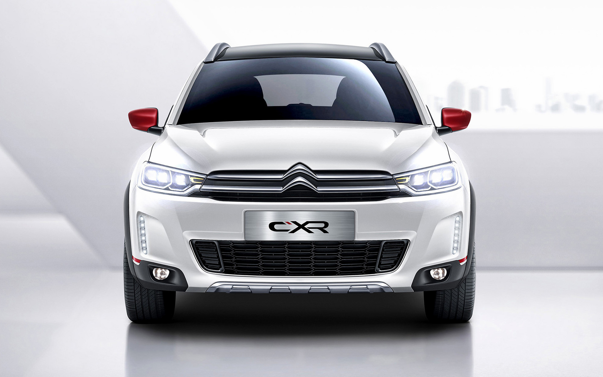 Citroen C Xr Concept 2014 Wallpapers And Hd Images Car
