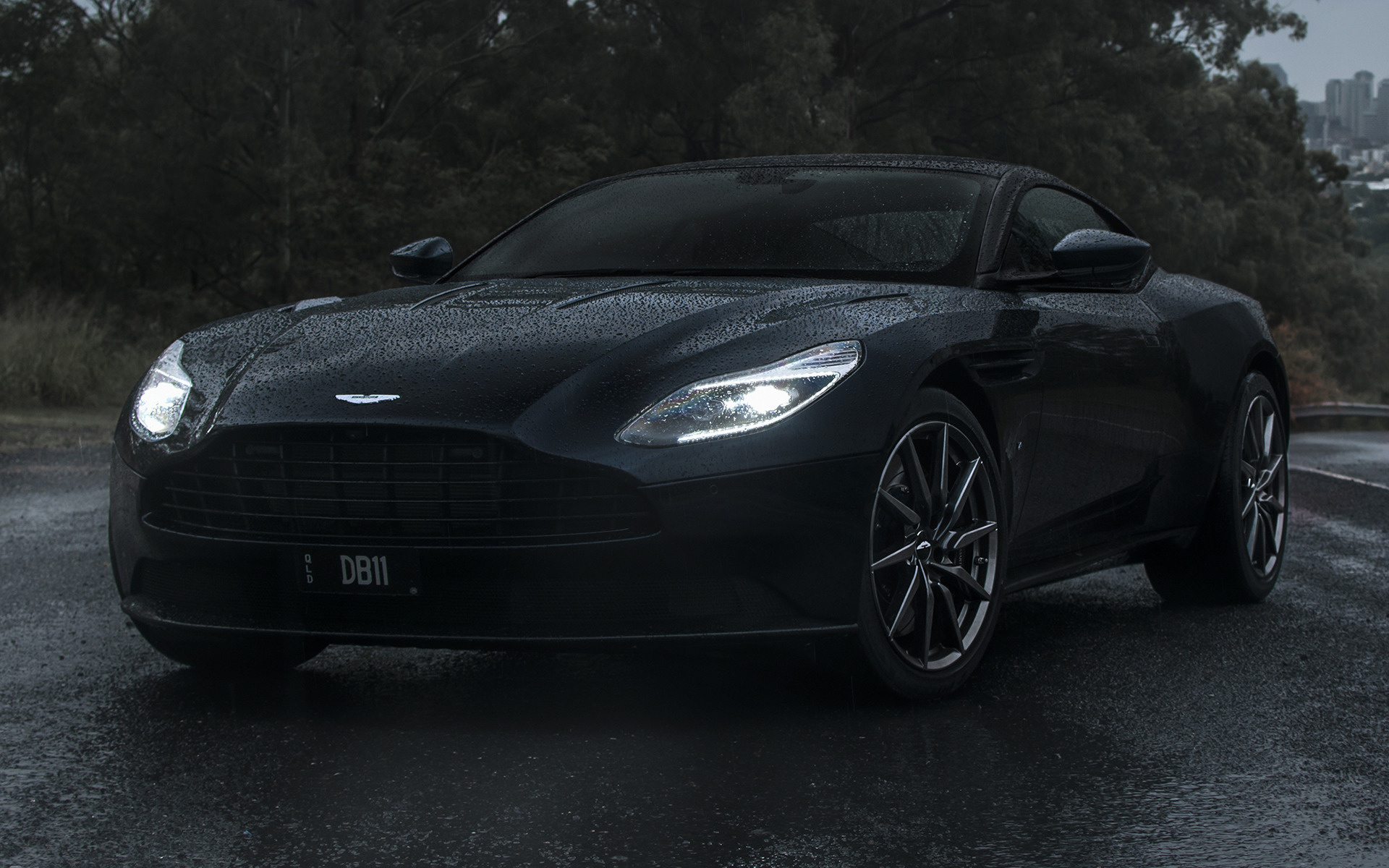 Aston martin db11 2017 au wallpapers and hd images car pixel wide 85 aston martin publicscrutiny Image collections