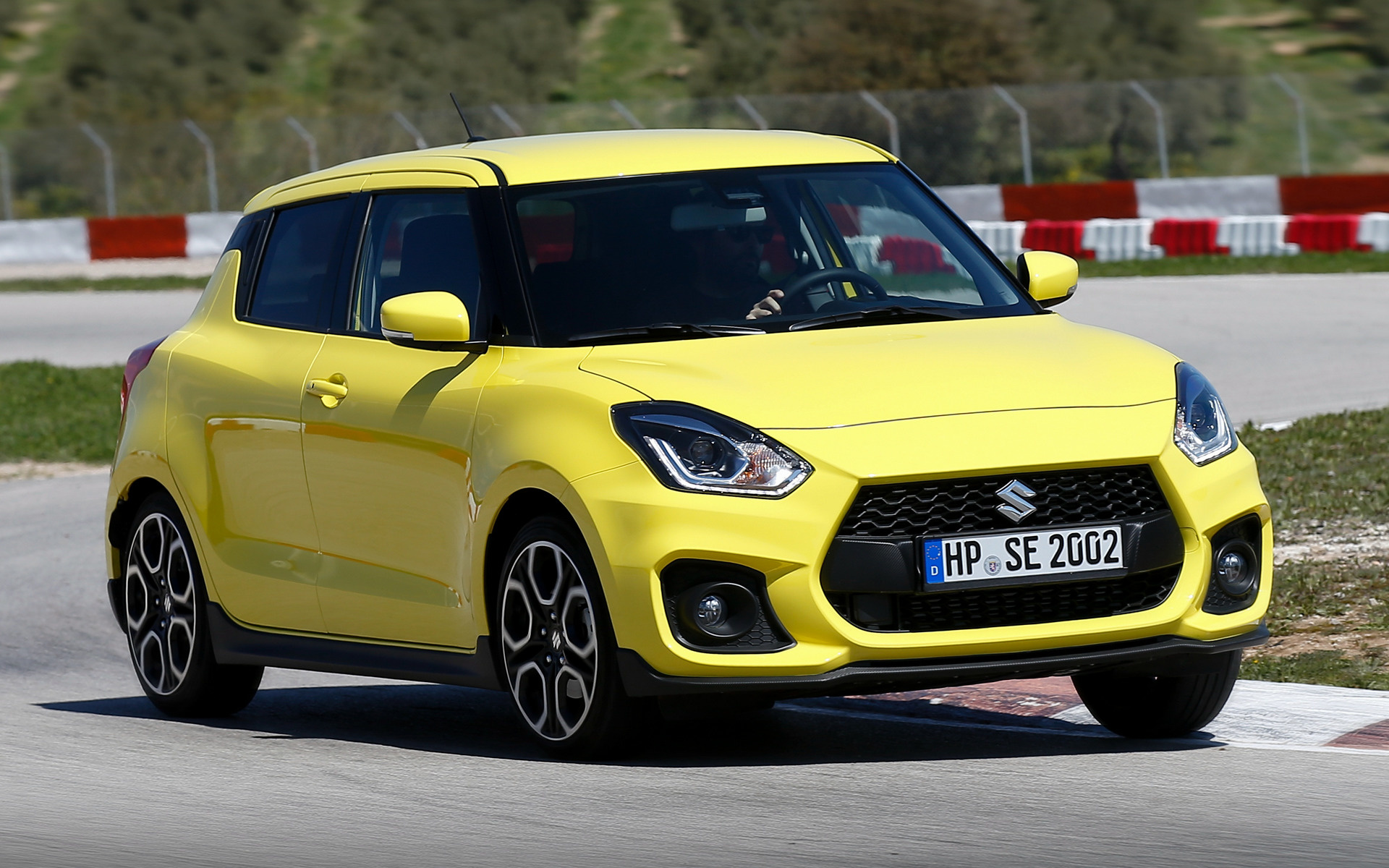 Suzuki Swift Sport 2018 Wallpapers And Hd Images Car Pixel