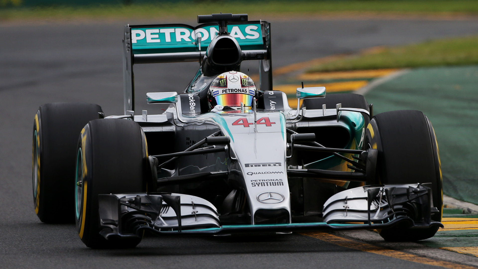 Mercedes-AMG F1 W06 Hybrid (2015) Wallpapers and HD Images ...