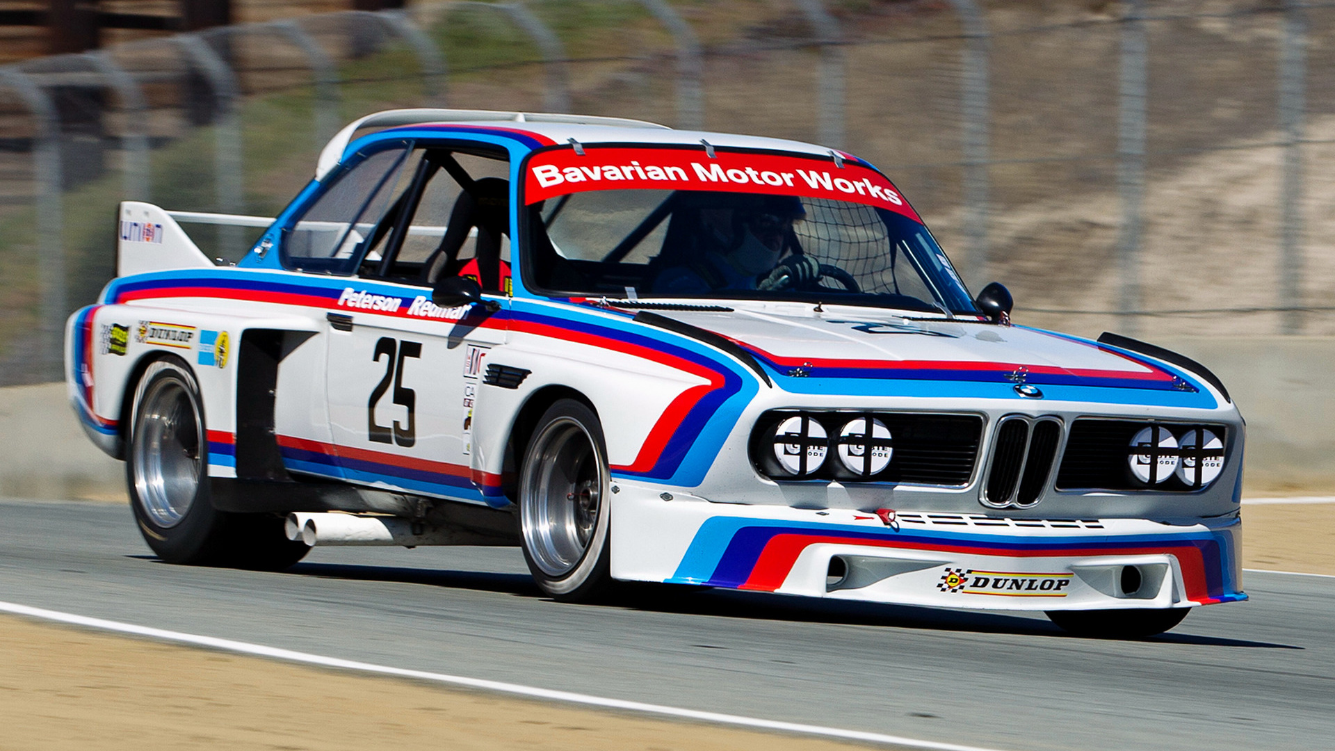 1975 Bmw 3 0 Csl Imsa 2275985 Wallpapers And Hd Images