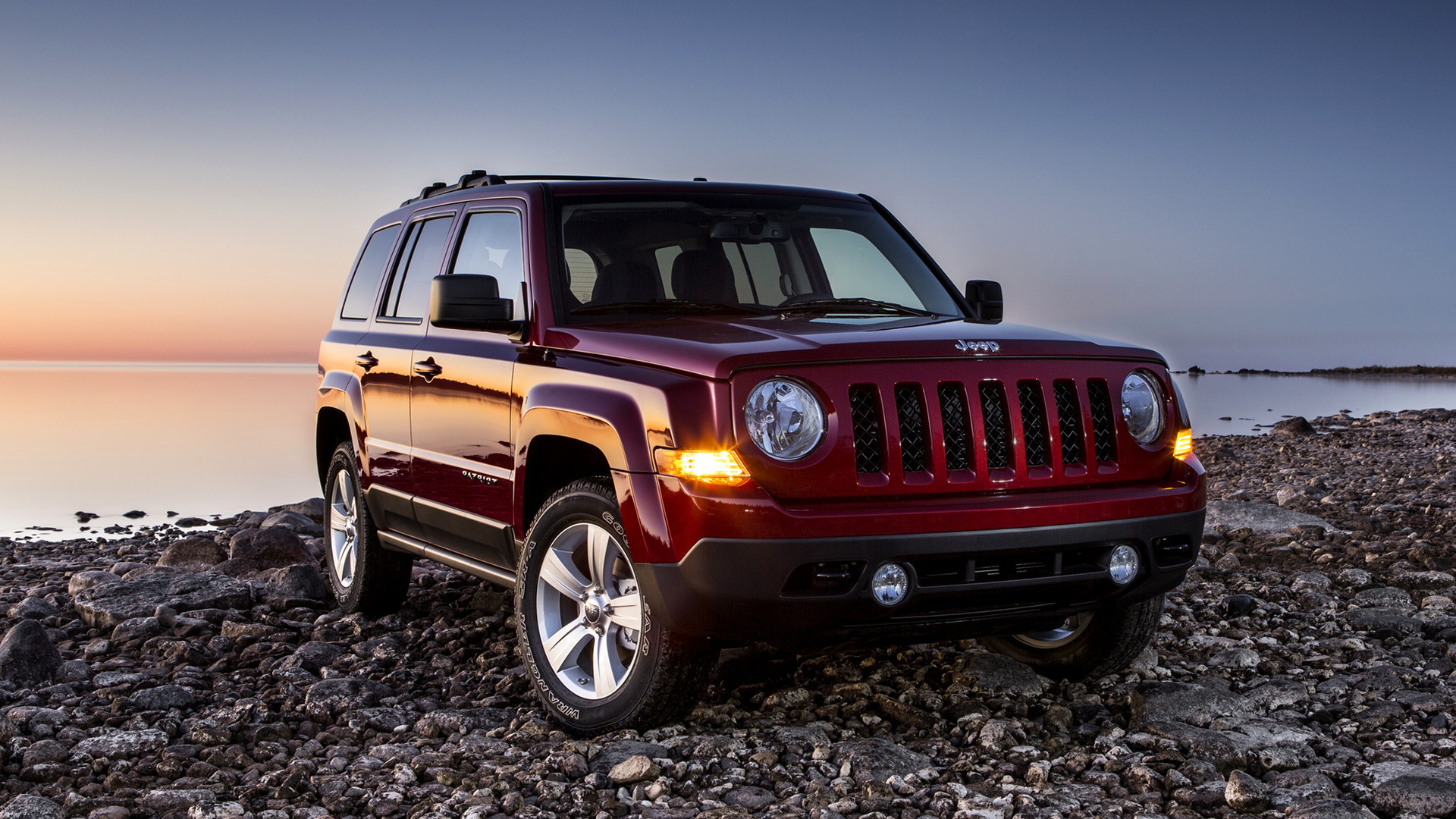 Patriot Buick Gmc >> 2010 Jeep Patriot - Wallpapers and HD Images | Car Pixel