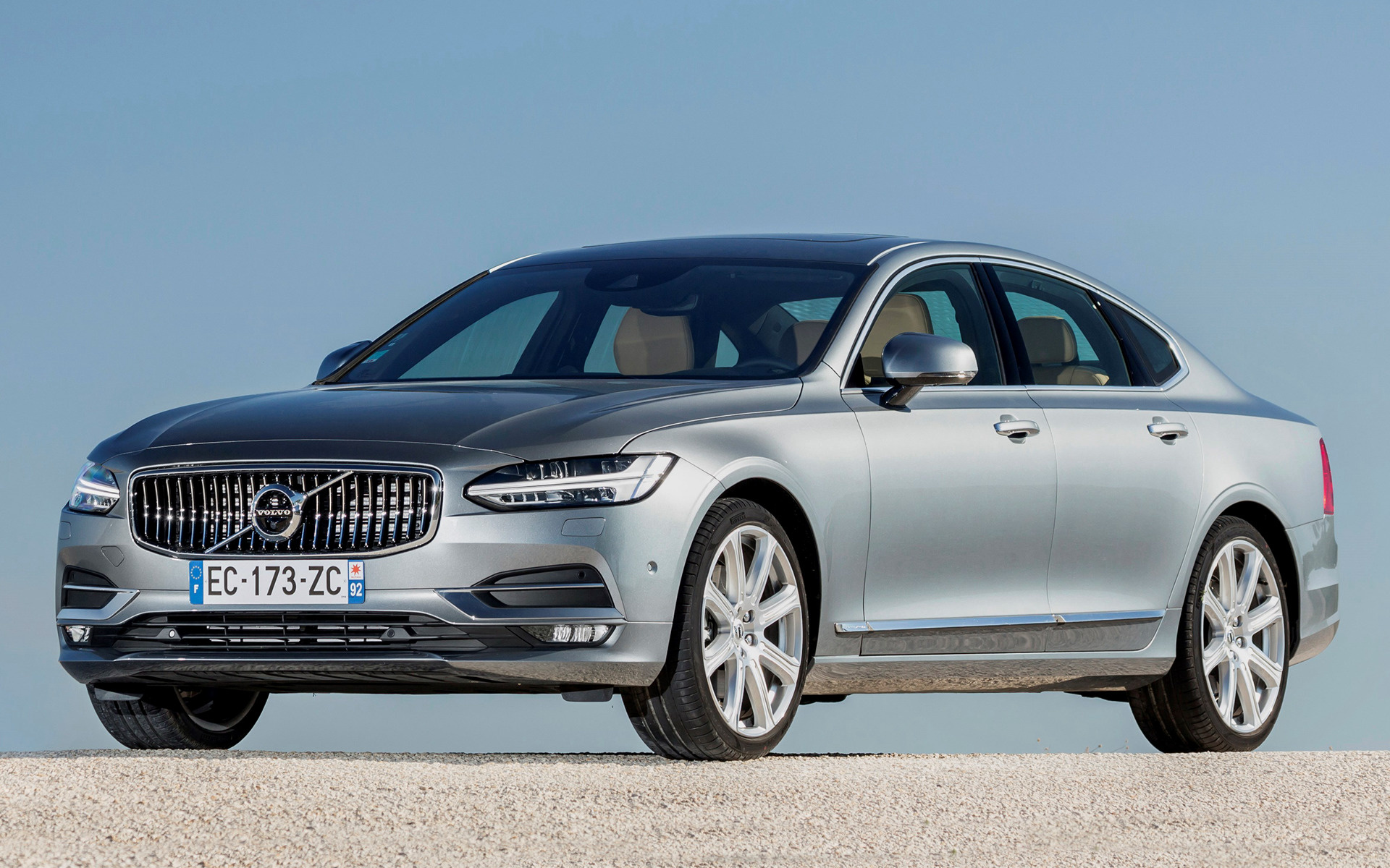 Volvo S90 Inscription 2016 Wallpapers And Hd Images