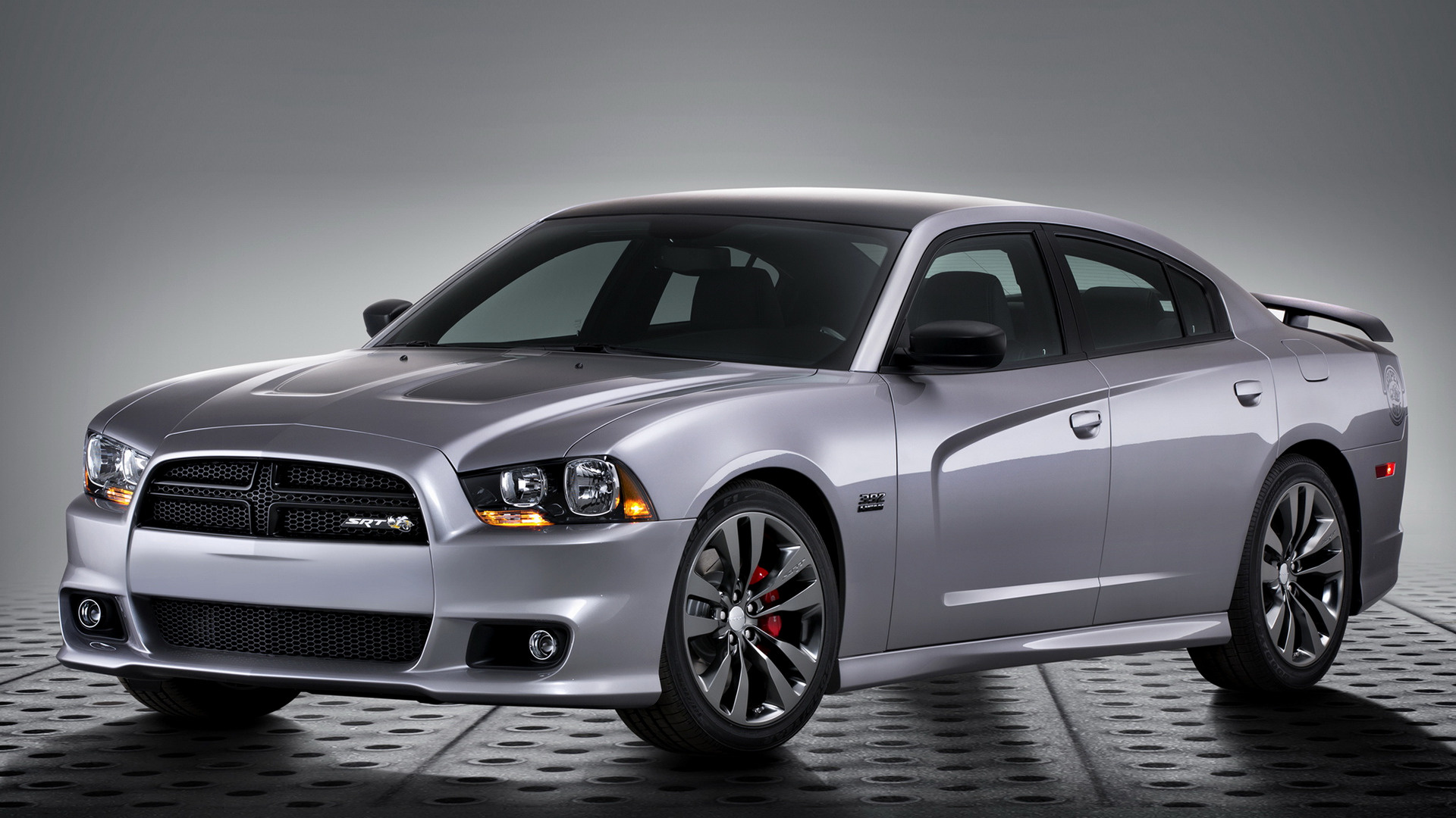 Dodge Charger Srt Satin Vapor Wallpaper Hd